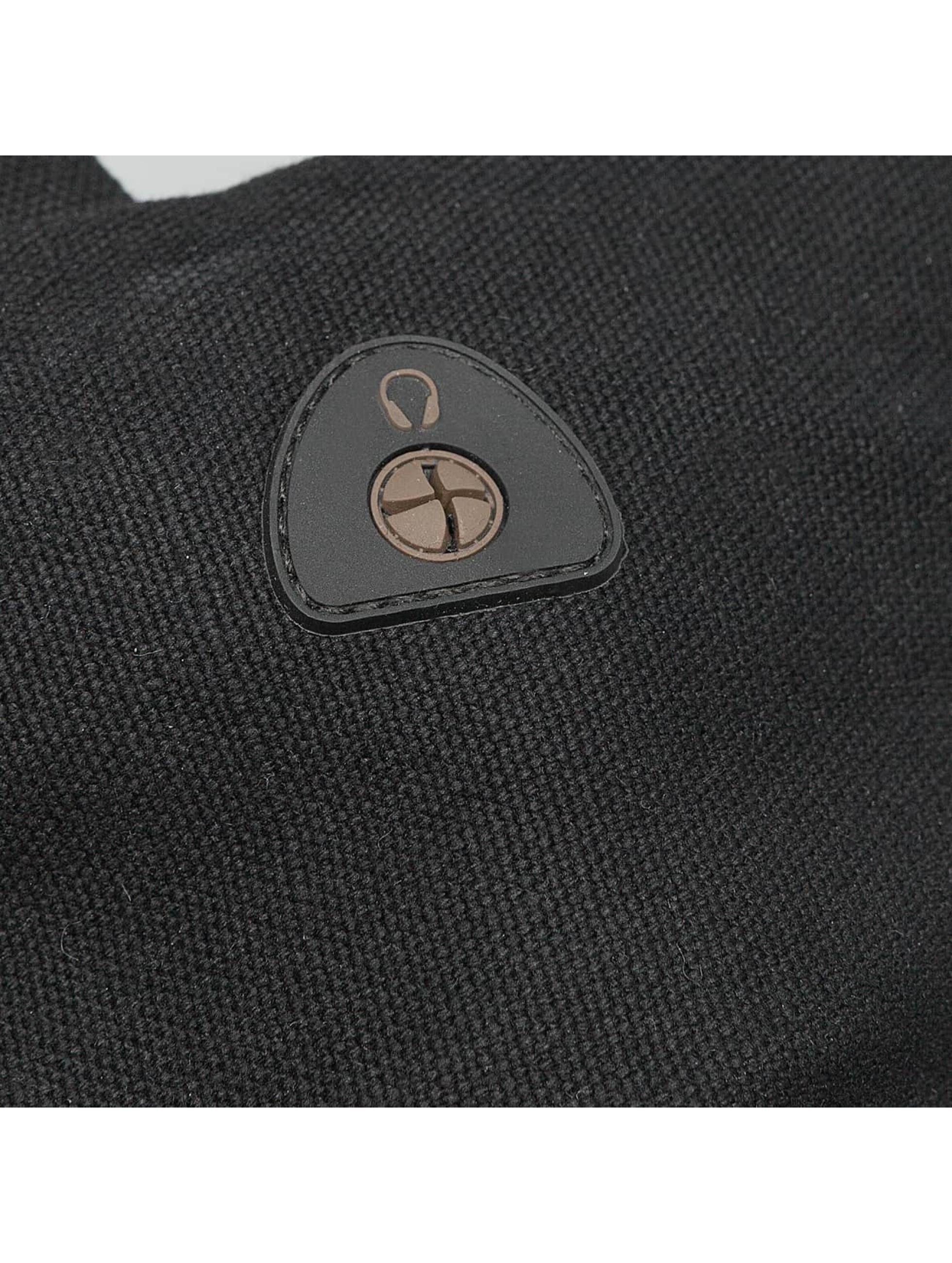 Mi-Pac Backpack Canvas black