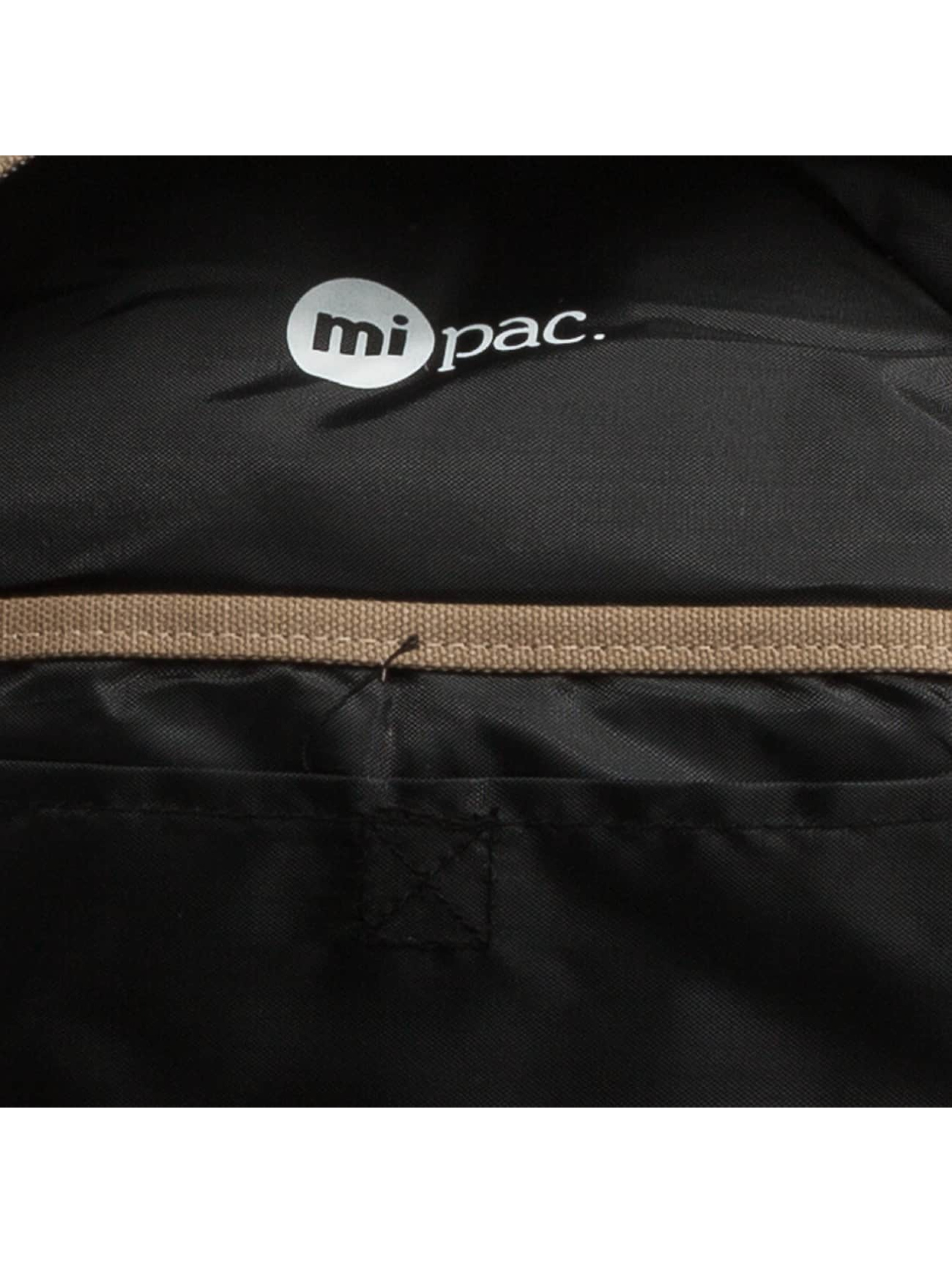 Mi-Pac Backpack Premiums Canvas Tonal blue