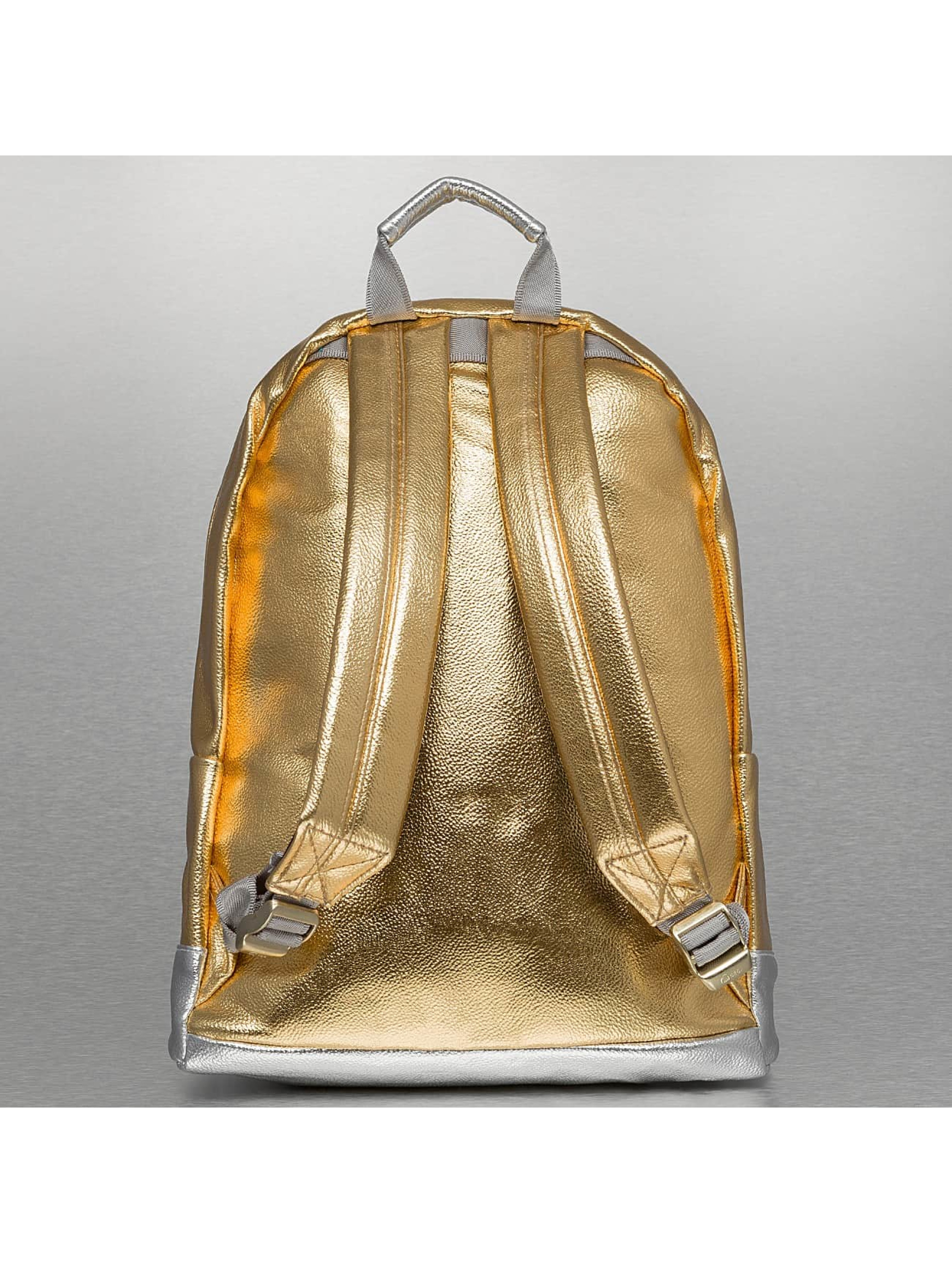 Mi-Pac Backpack 24K. G. gold