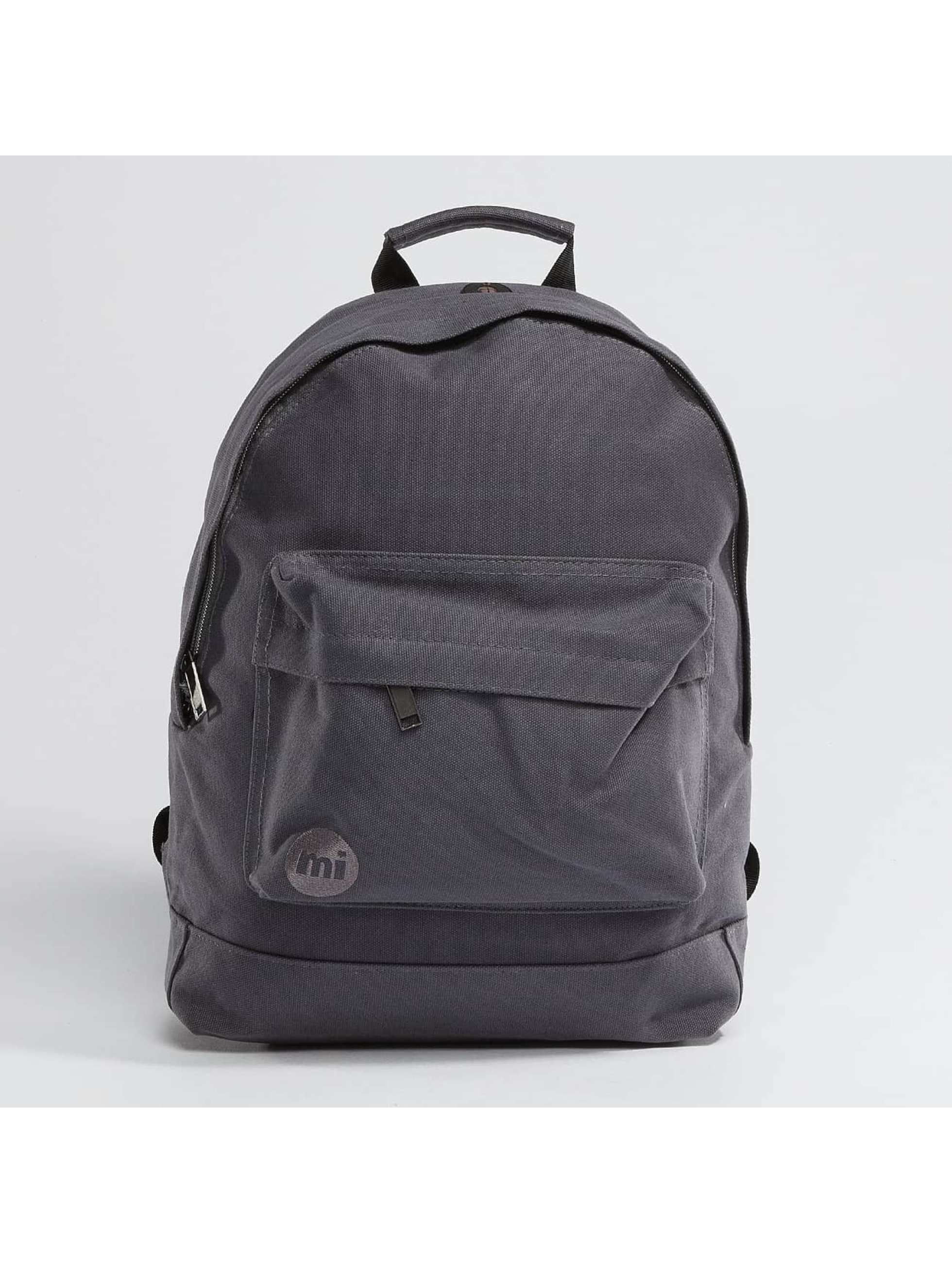 Mi-Pac Backpack Premiums Canvas grey
