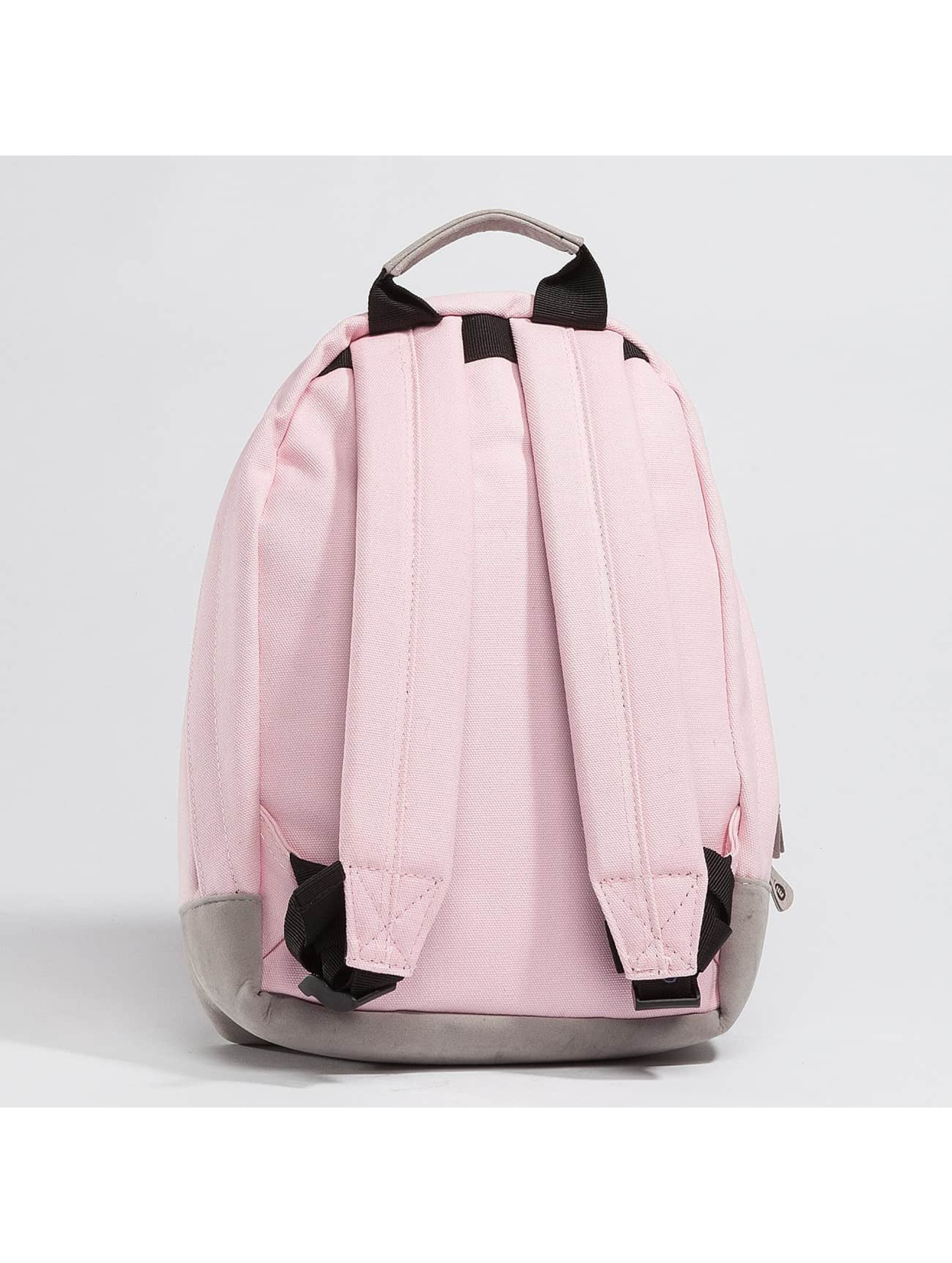 Mi-Pac Backpack Canvas pink