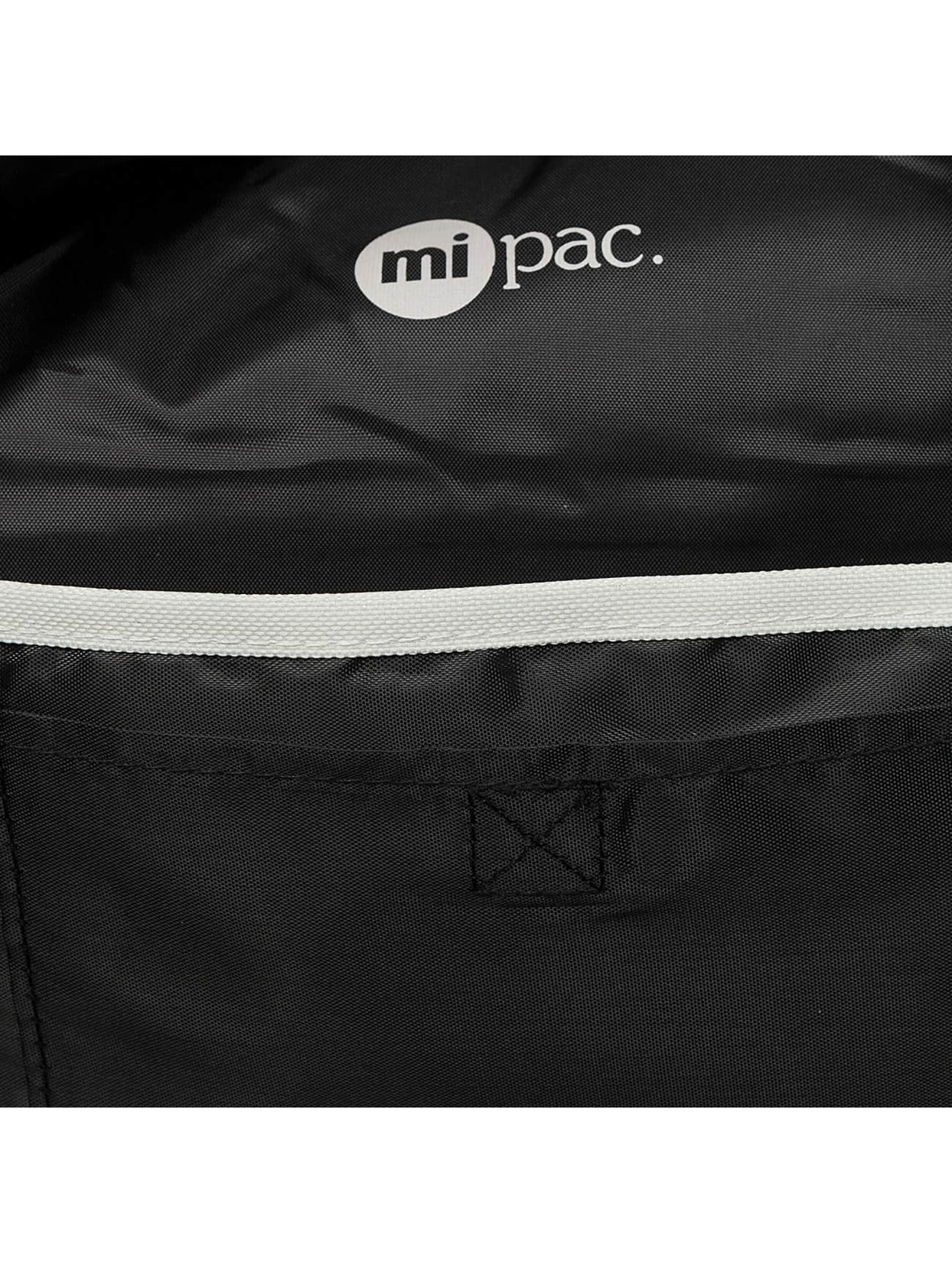 Mi-Pac Backpack All Polka white