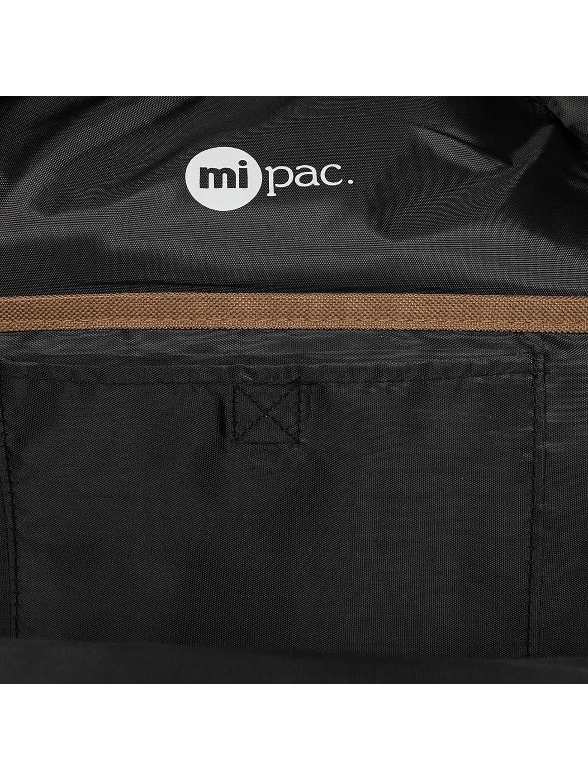 Mi-Pac Batohy Classic hnedá