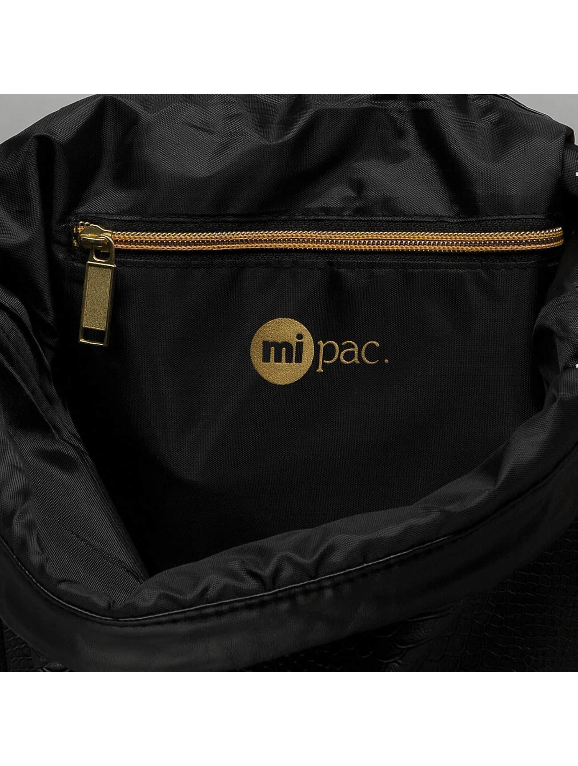 Mi-Pac Pouch en Kit black