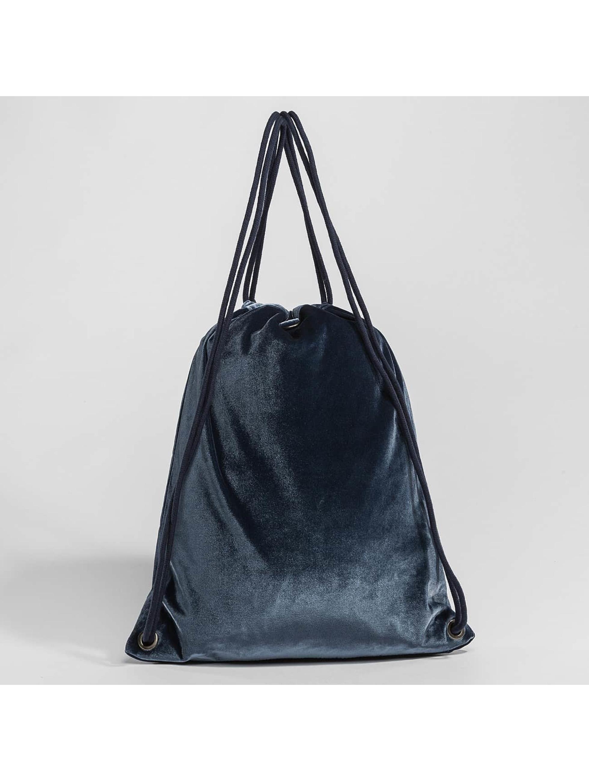 Mi-Pac Pouch Velvet blue