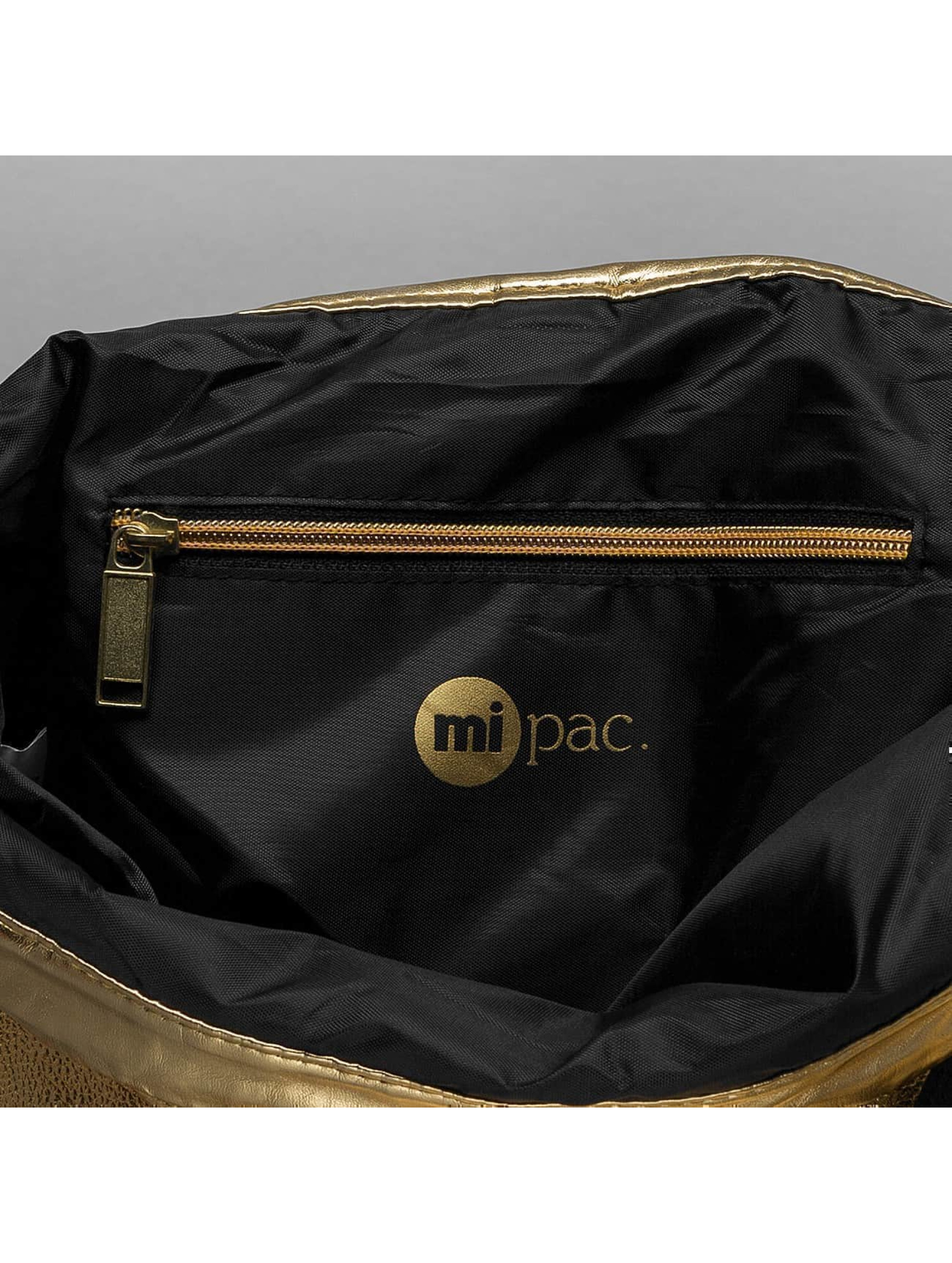 Mi-Pac Pouch en Kit gold colored