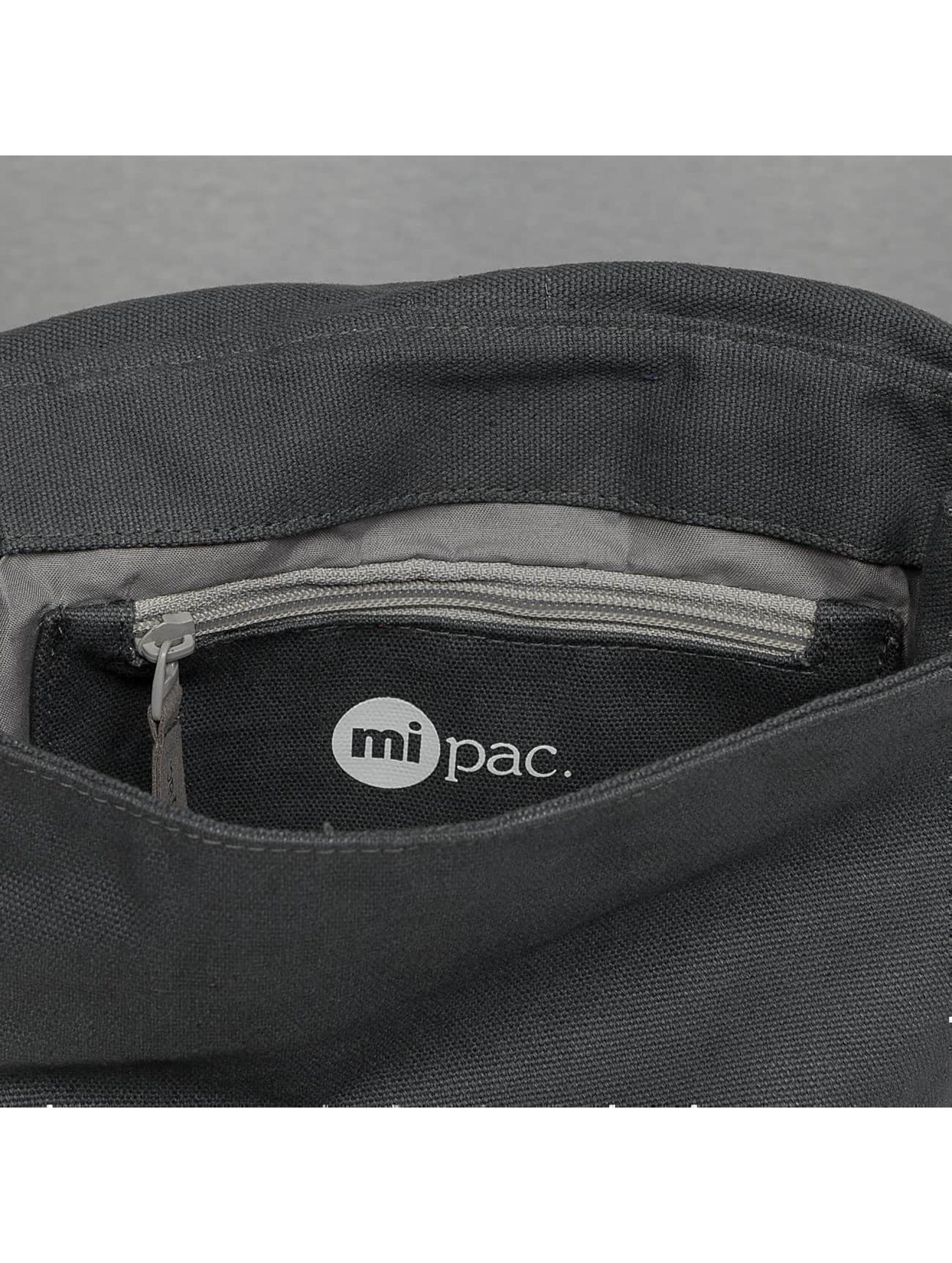 Mi-Pac Reput Day harmaa
