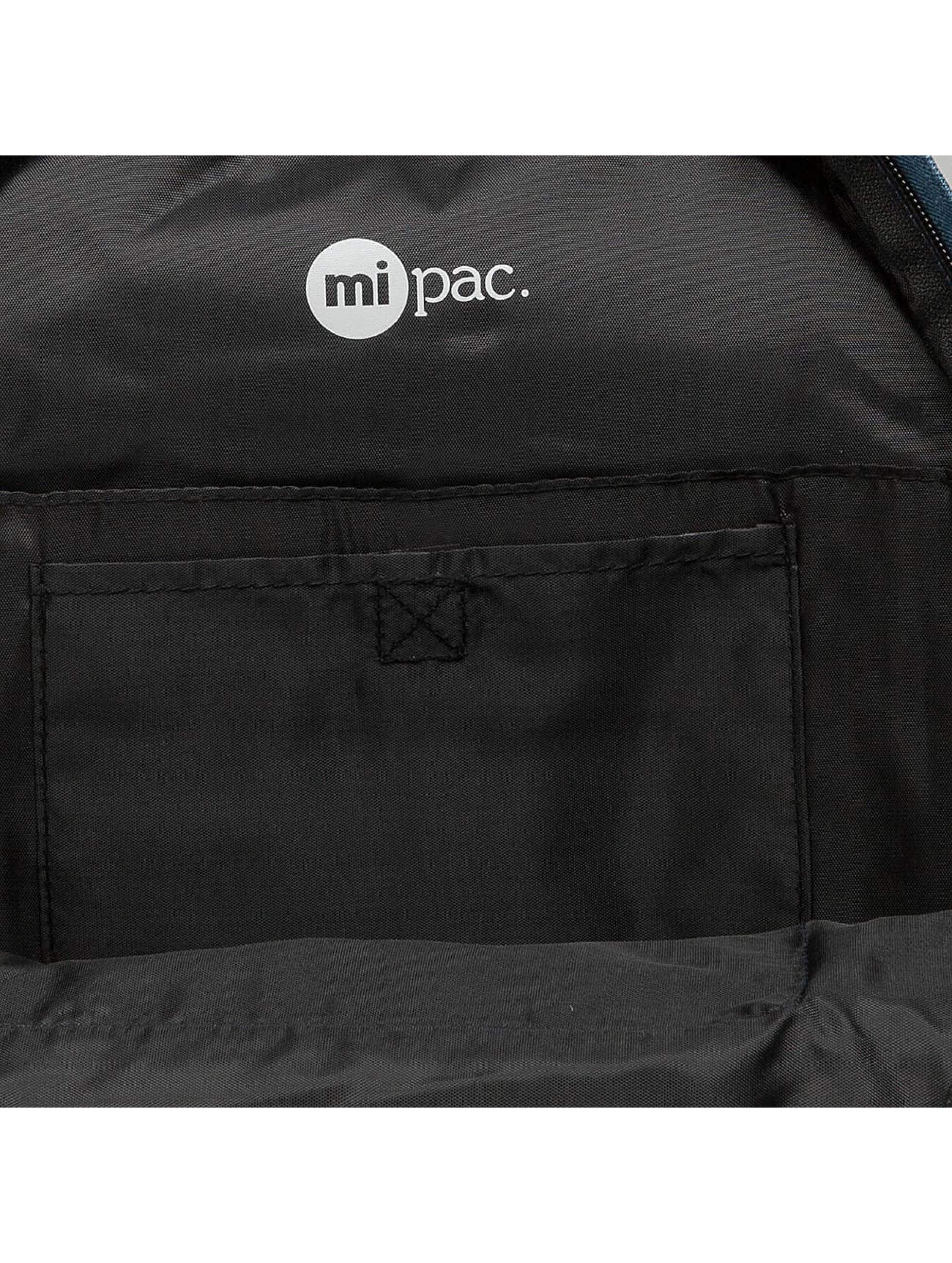Mi-Pac Reput Denim Patch Premium sininen
