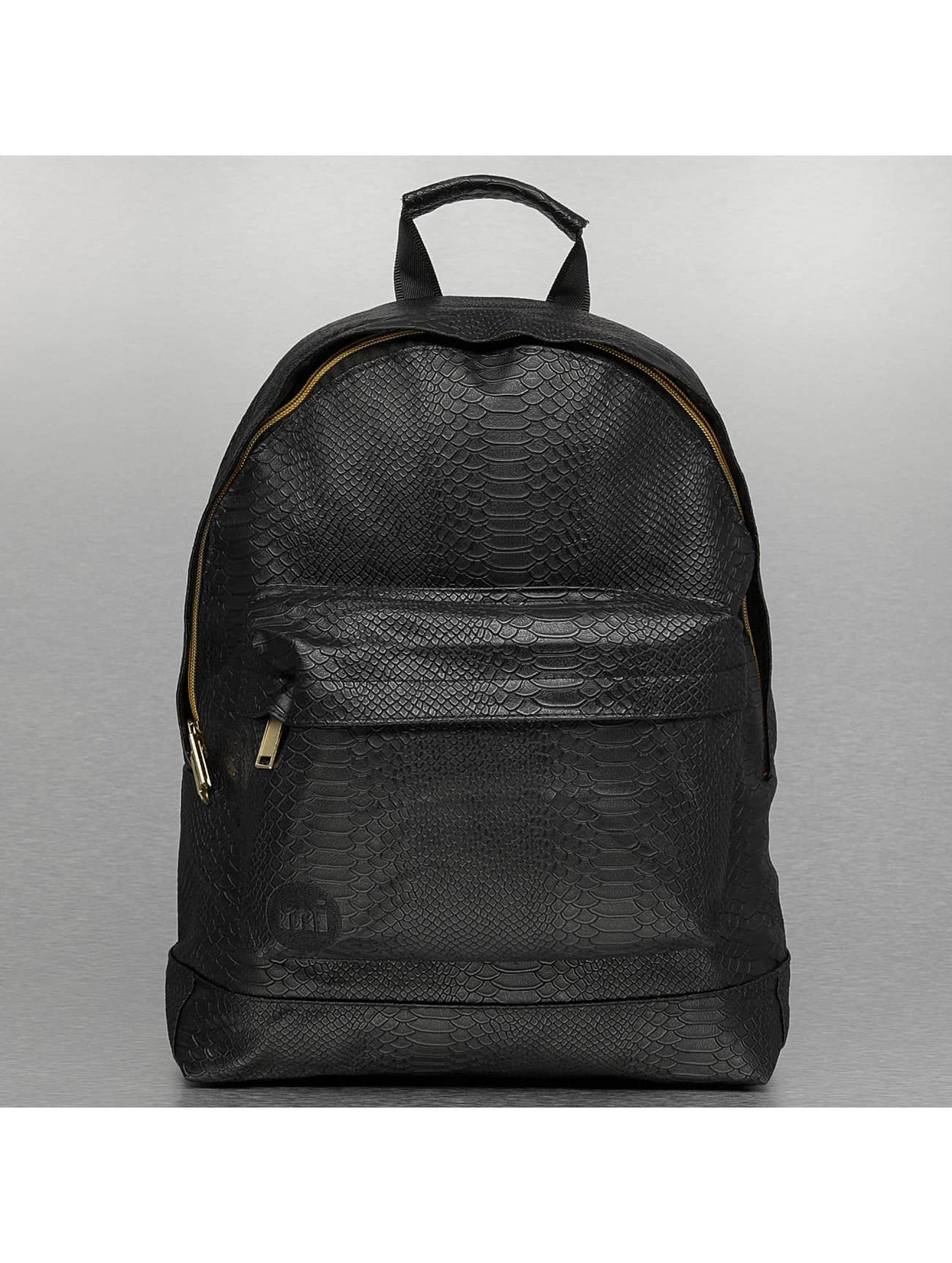 Rucksack Golden in schwarz