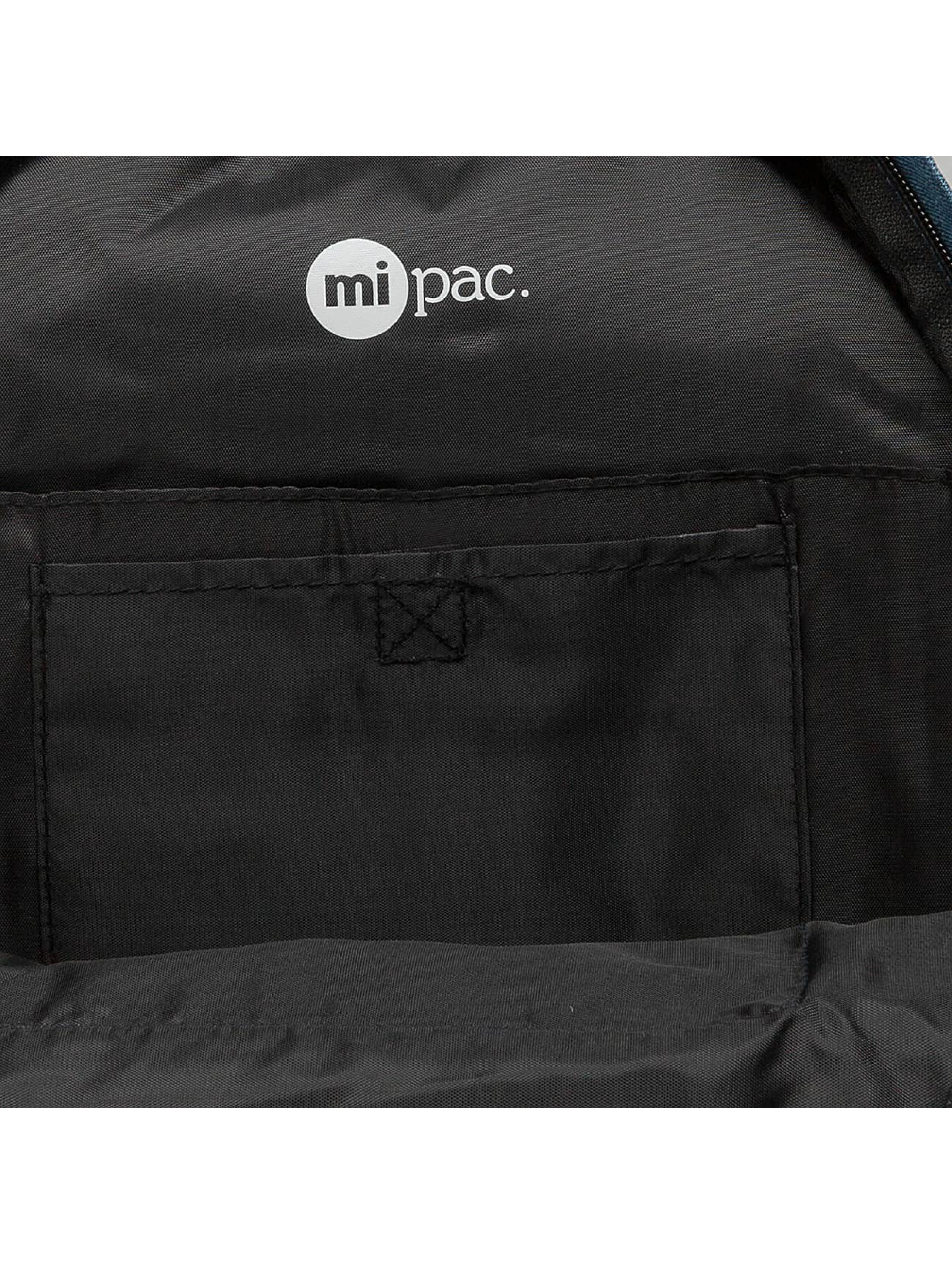 Mi-Pac Ryggsekker Denim Patch Premium blå