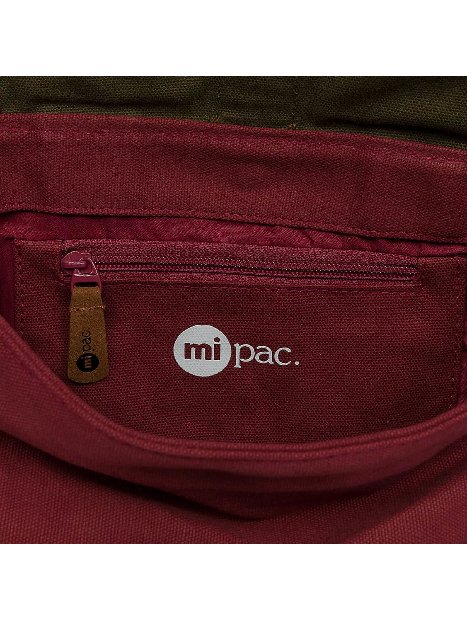 Mi-Pac Ryggsekker Day red