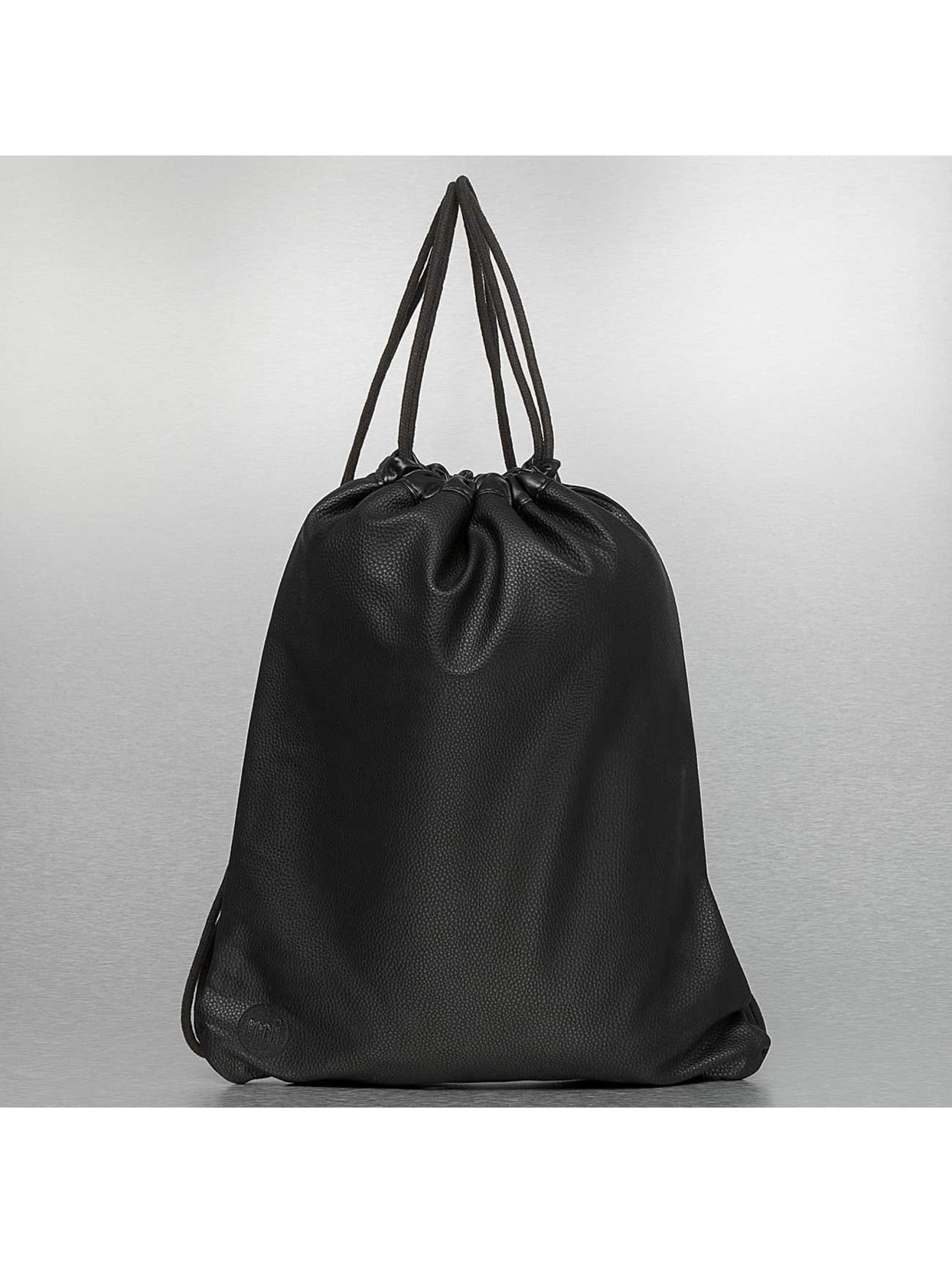 mi pac tumbled noir sac cordons mi pac acheter pas cher accessoires 337152. Black Bedroom Furniture Sets. Home Design Ideas