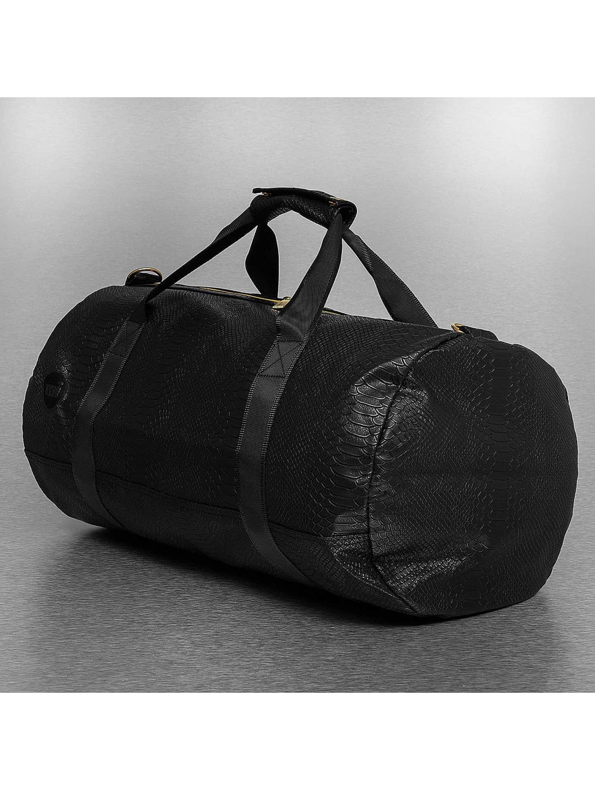 Mi-Pac tas en Duffel zwart