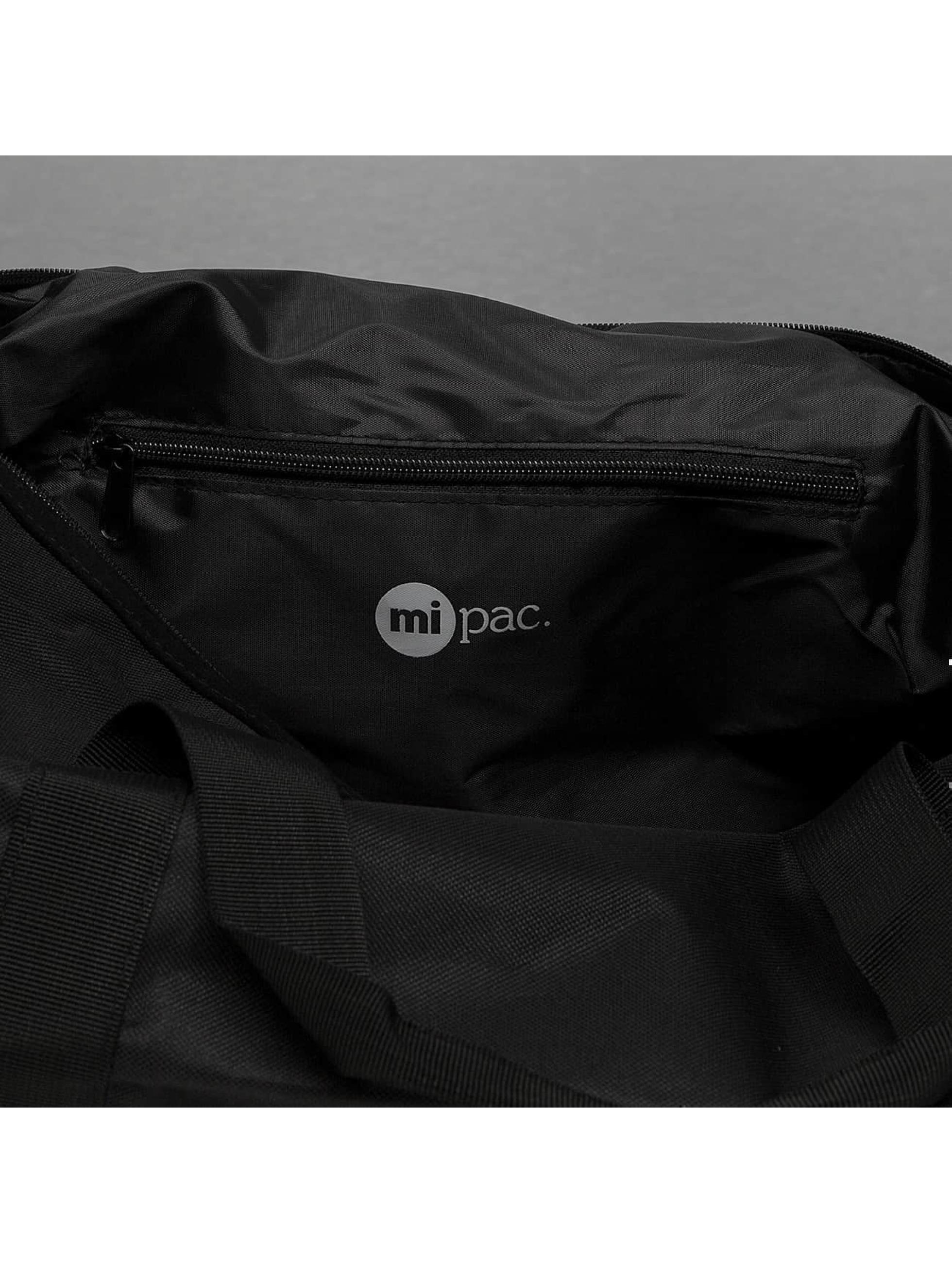 Mi-Pac Tasche Classic Duffel schwarz
