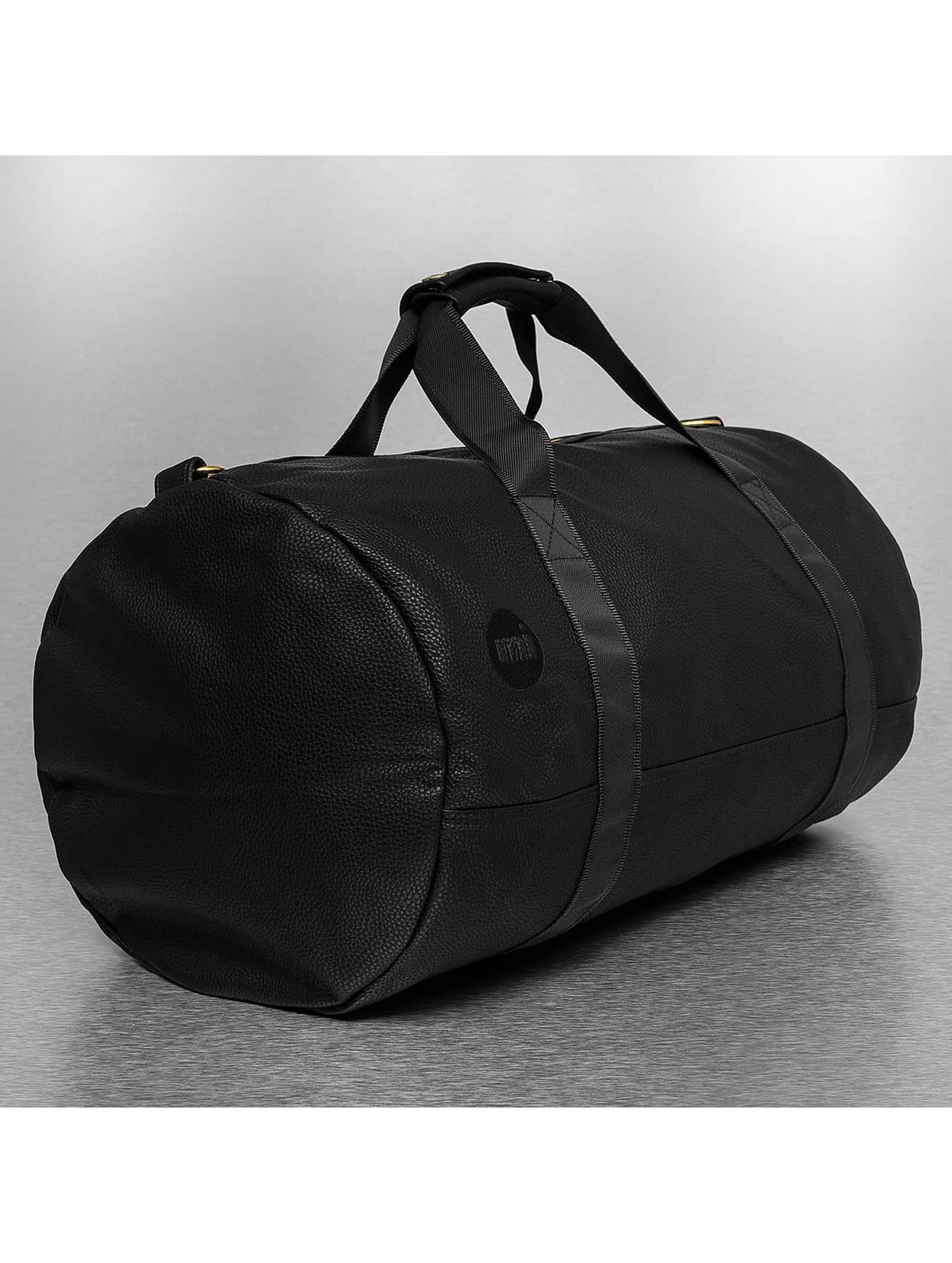 Mi-Pac Tasche Tumbled schwarz