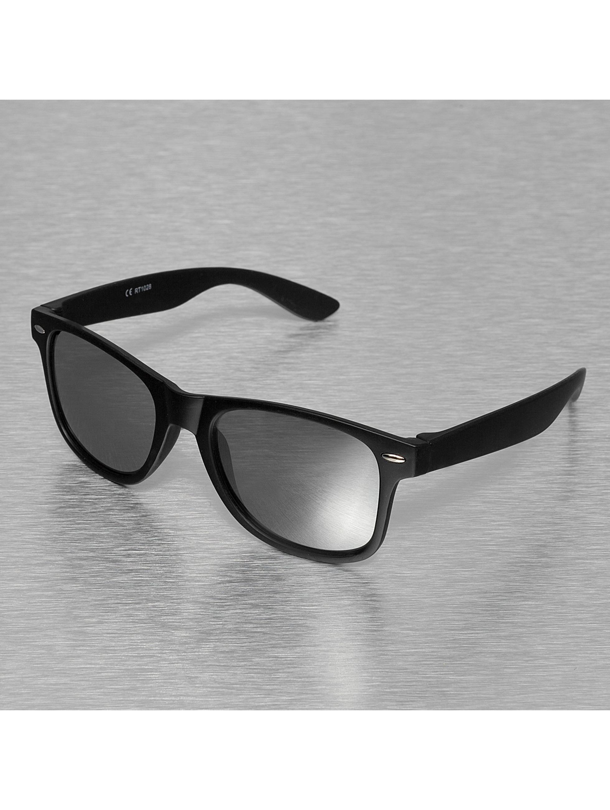 Miami Vision Aurinkolasit Vision musta