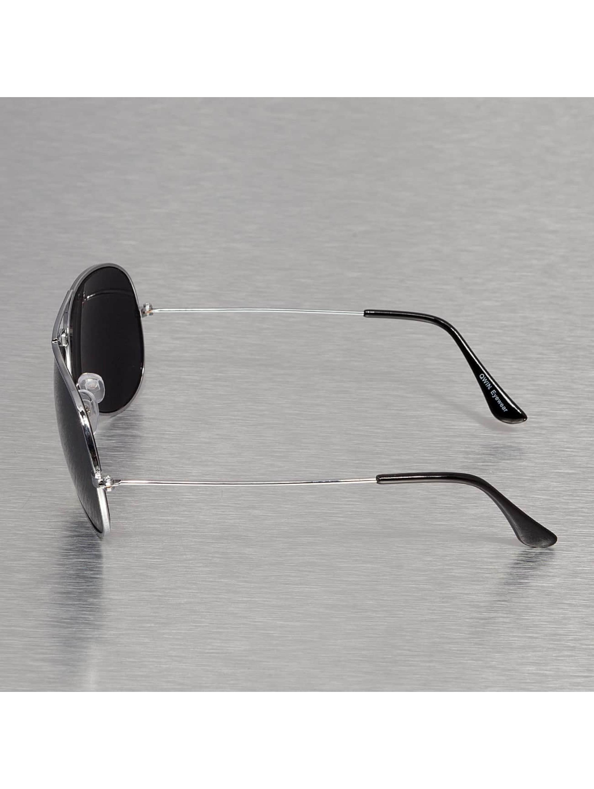 Miami Vision Sonnenbrille Vision silberfarben