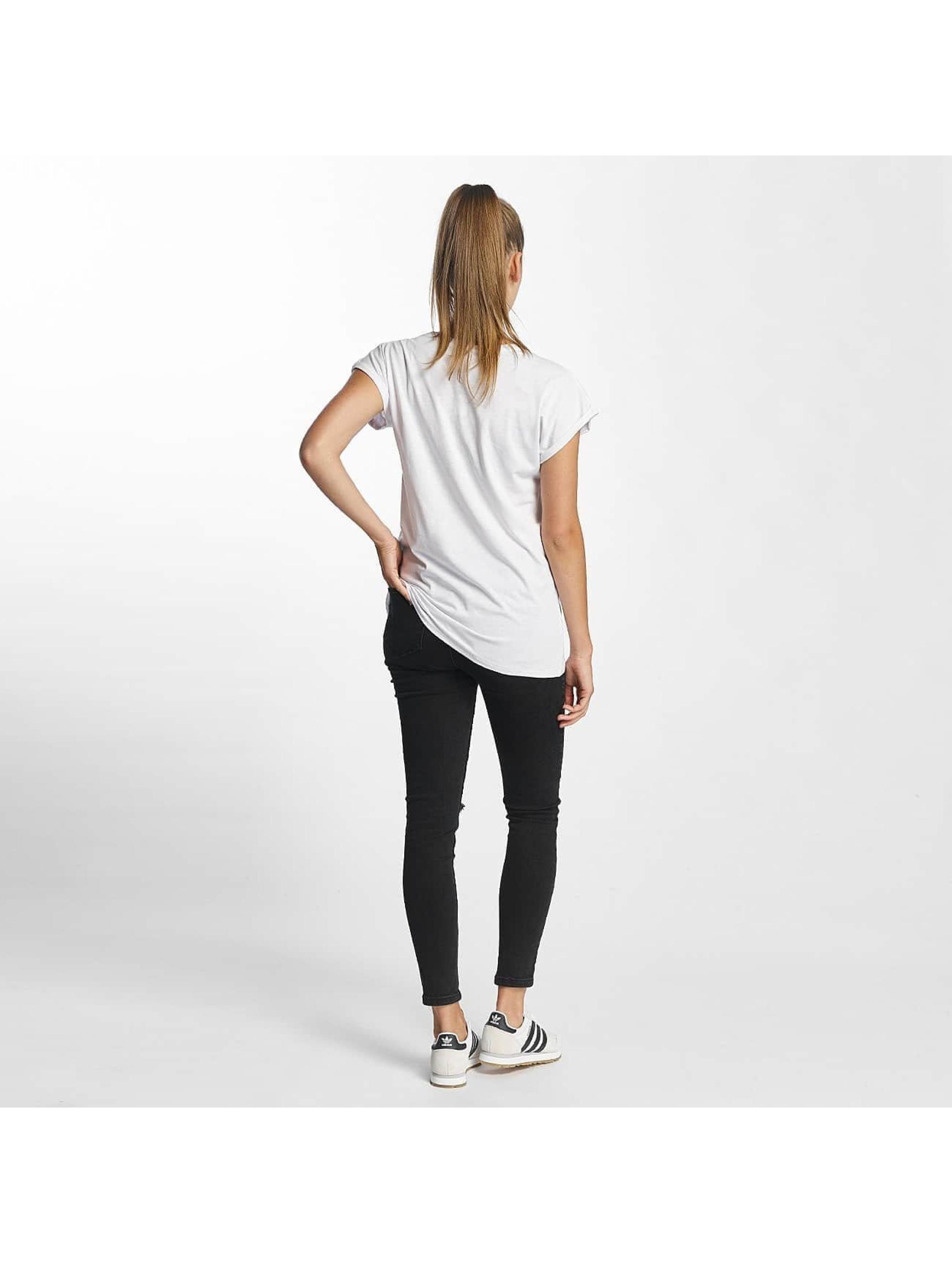 Mister Tee Camiseta Bae blanco