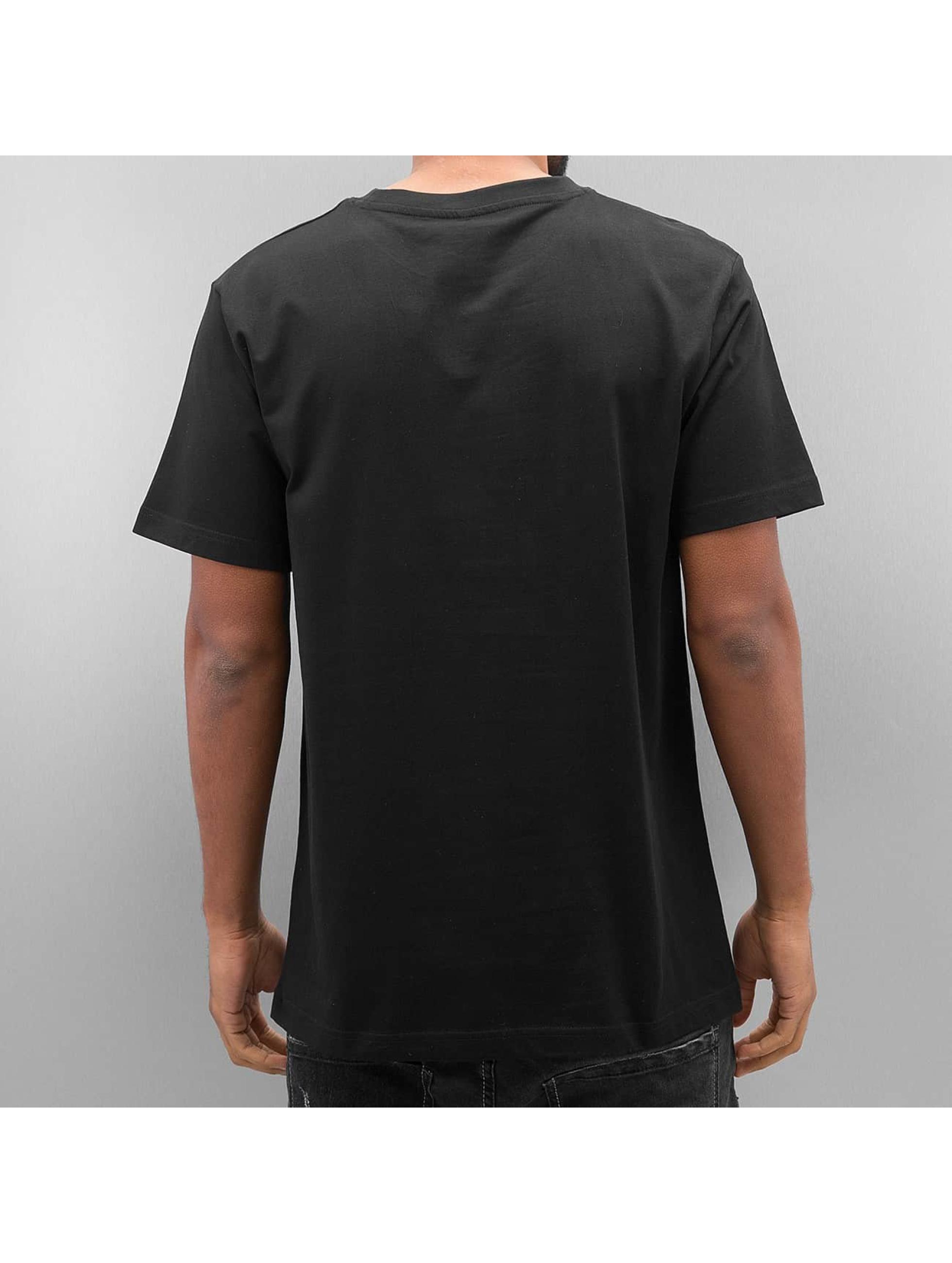 Mister Tee Camiseta Warcraft Horde negro