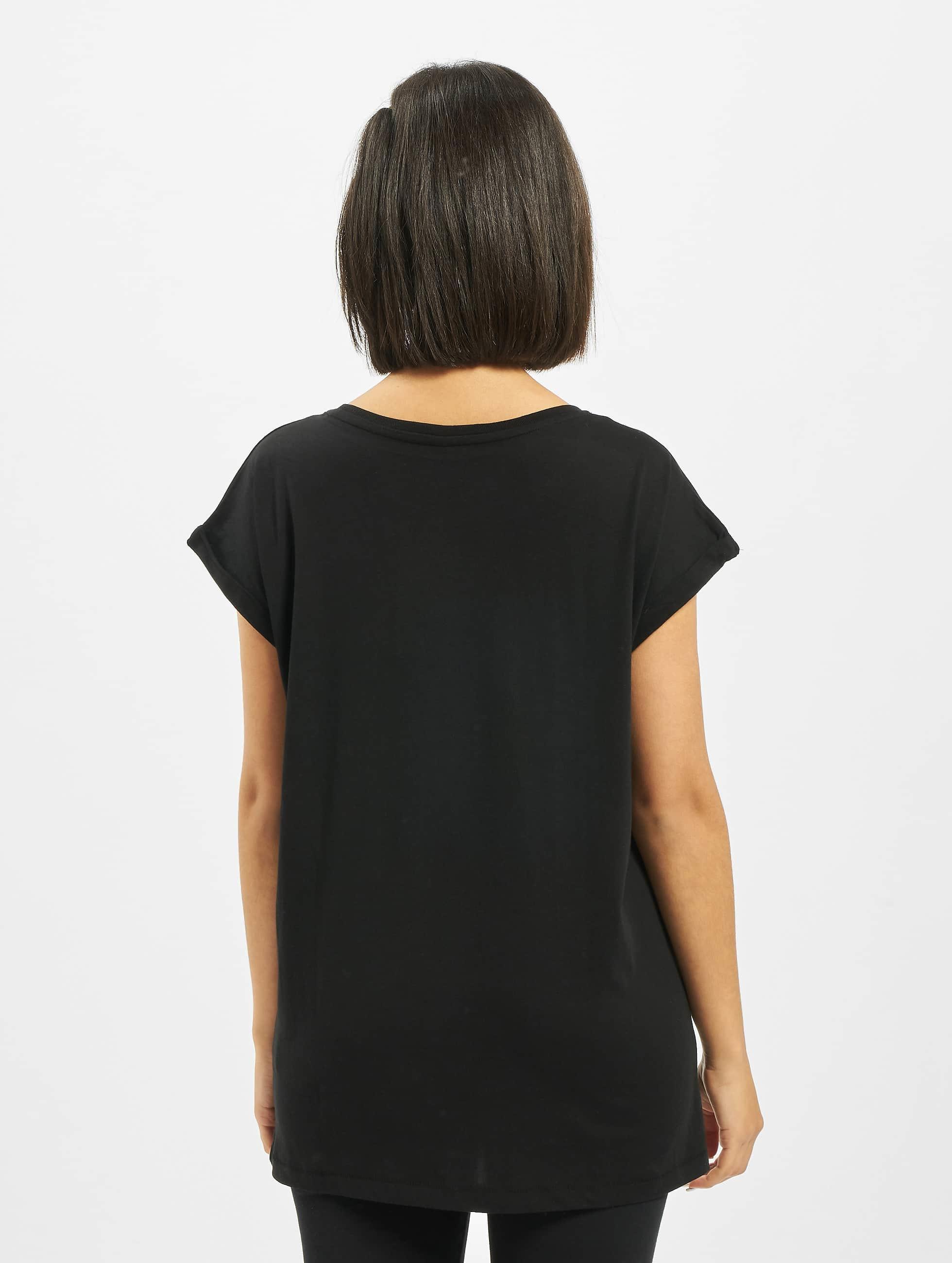 Mister Tee Camiseta 2Pac Banadana negro