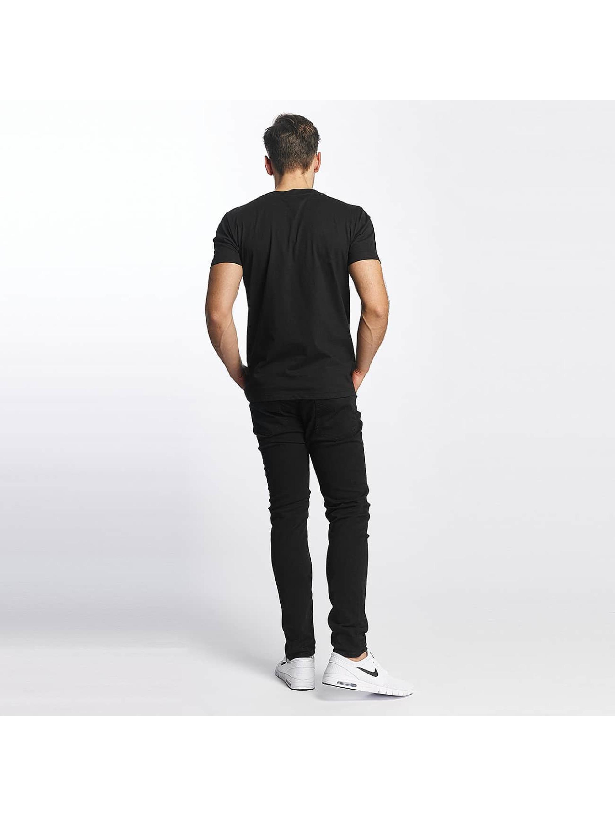 Mister Tee Camiseta Brooklyn negro