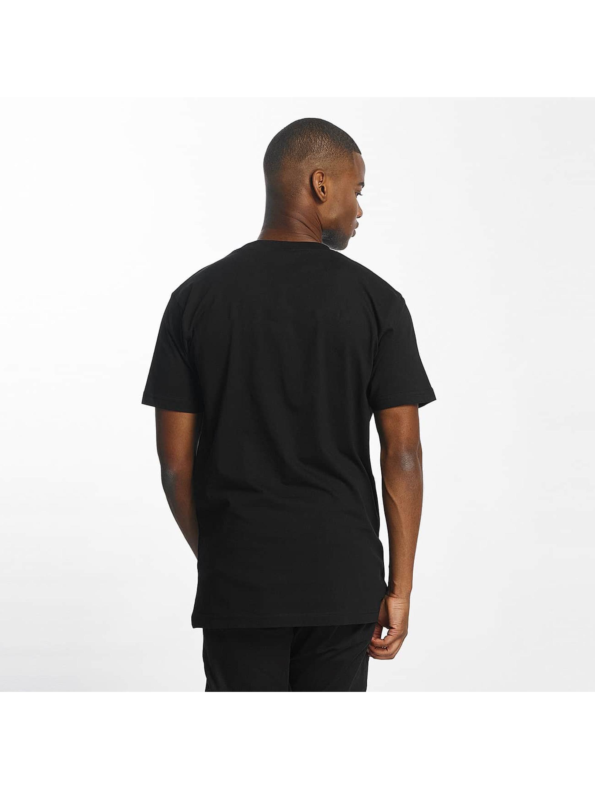 Mister Tee Camiseta Tribe negro