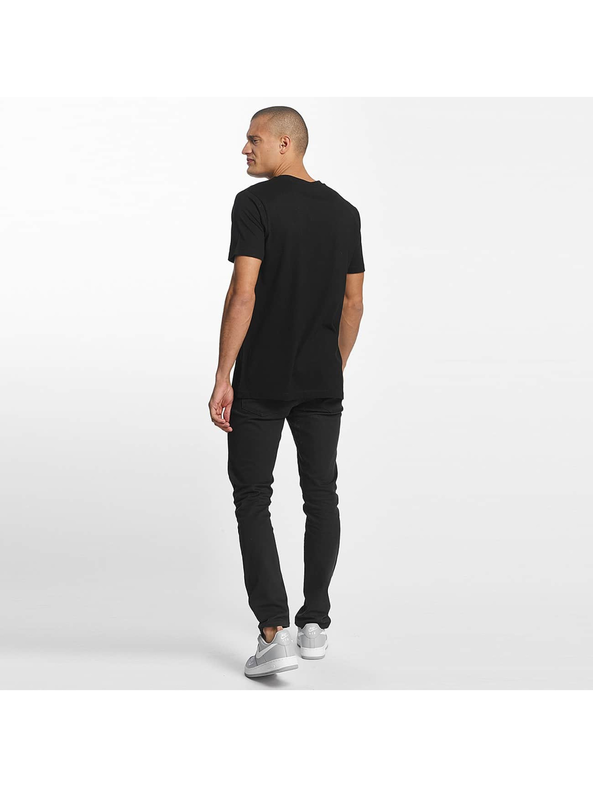Mister Tee Camiseta City of Dreams negro