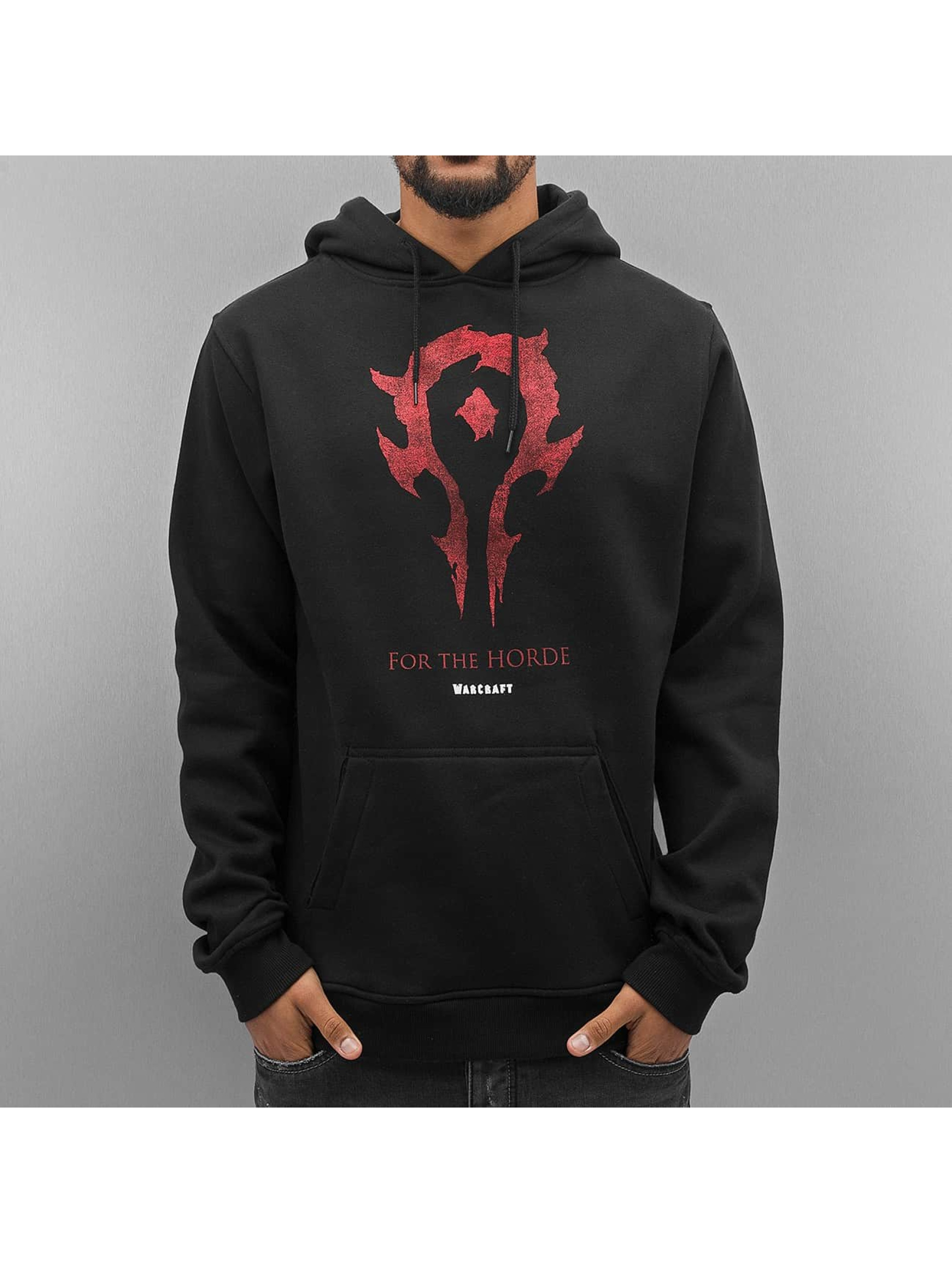 Mister Tee Mikiny Warcraft Horde èierna