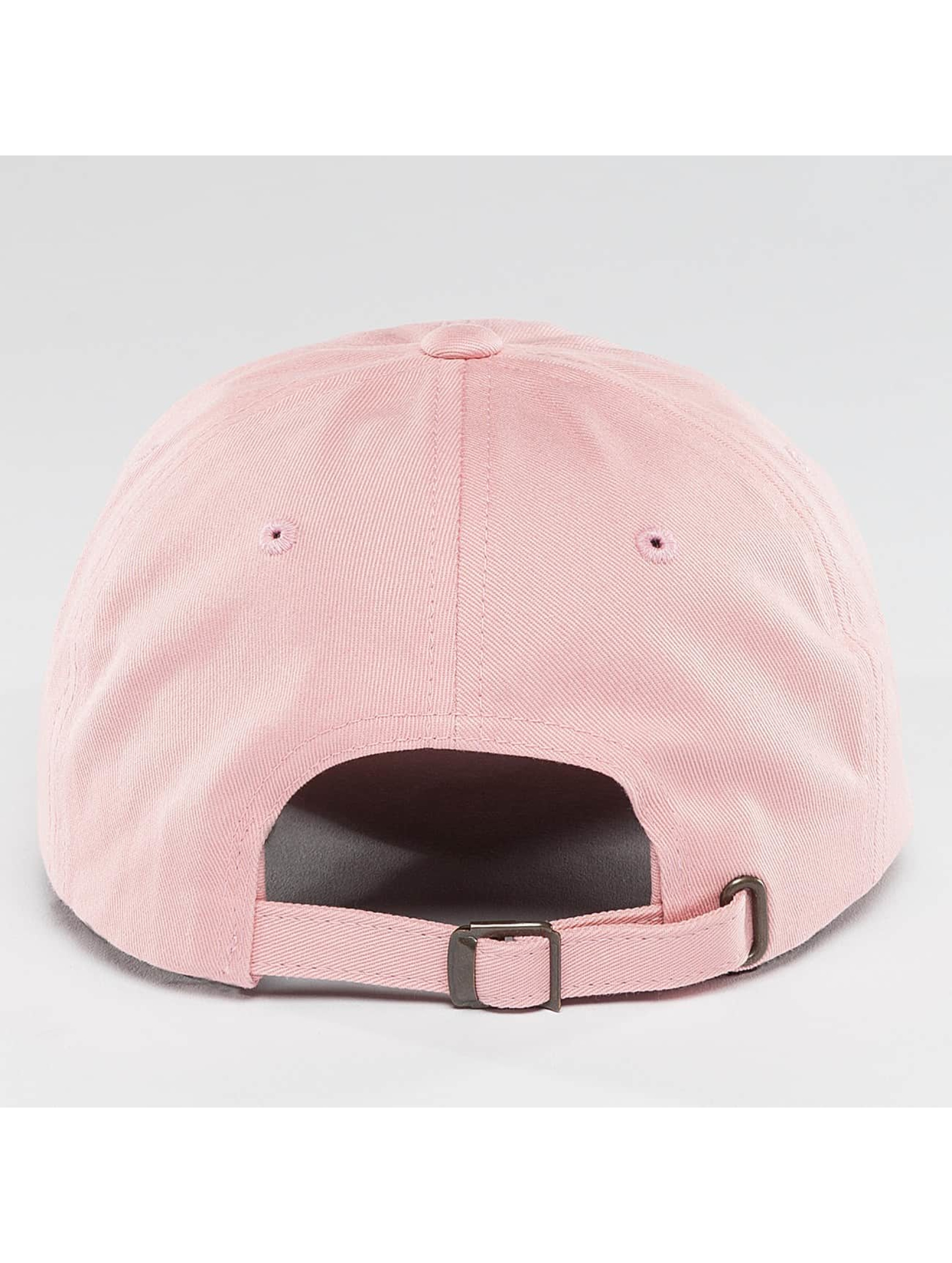 Mister Tee Snapback Cap Unicorn Dad rosa