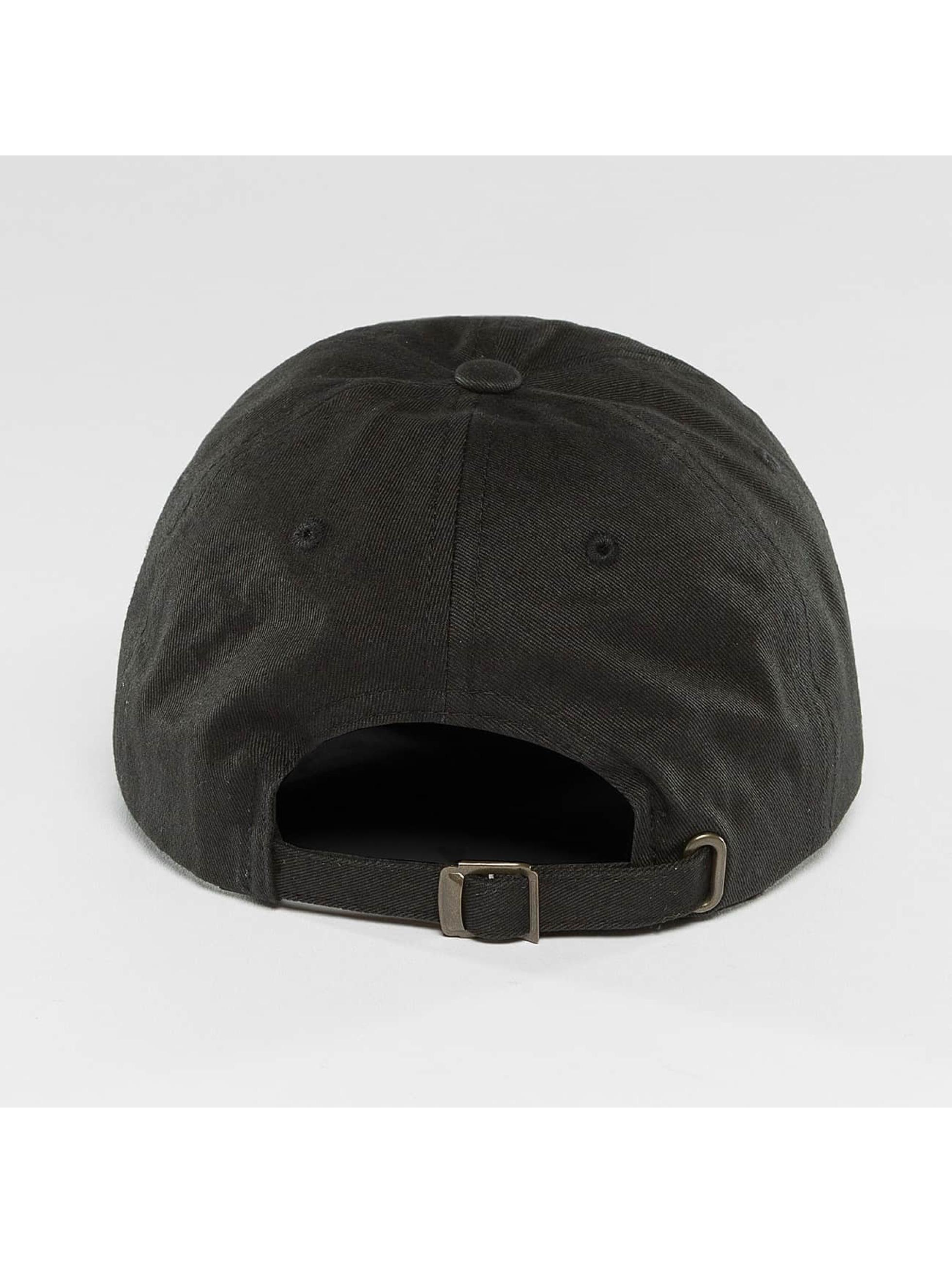 Mister Tee snapback cap NASA Dad zwart