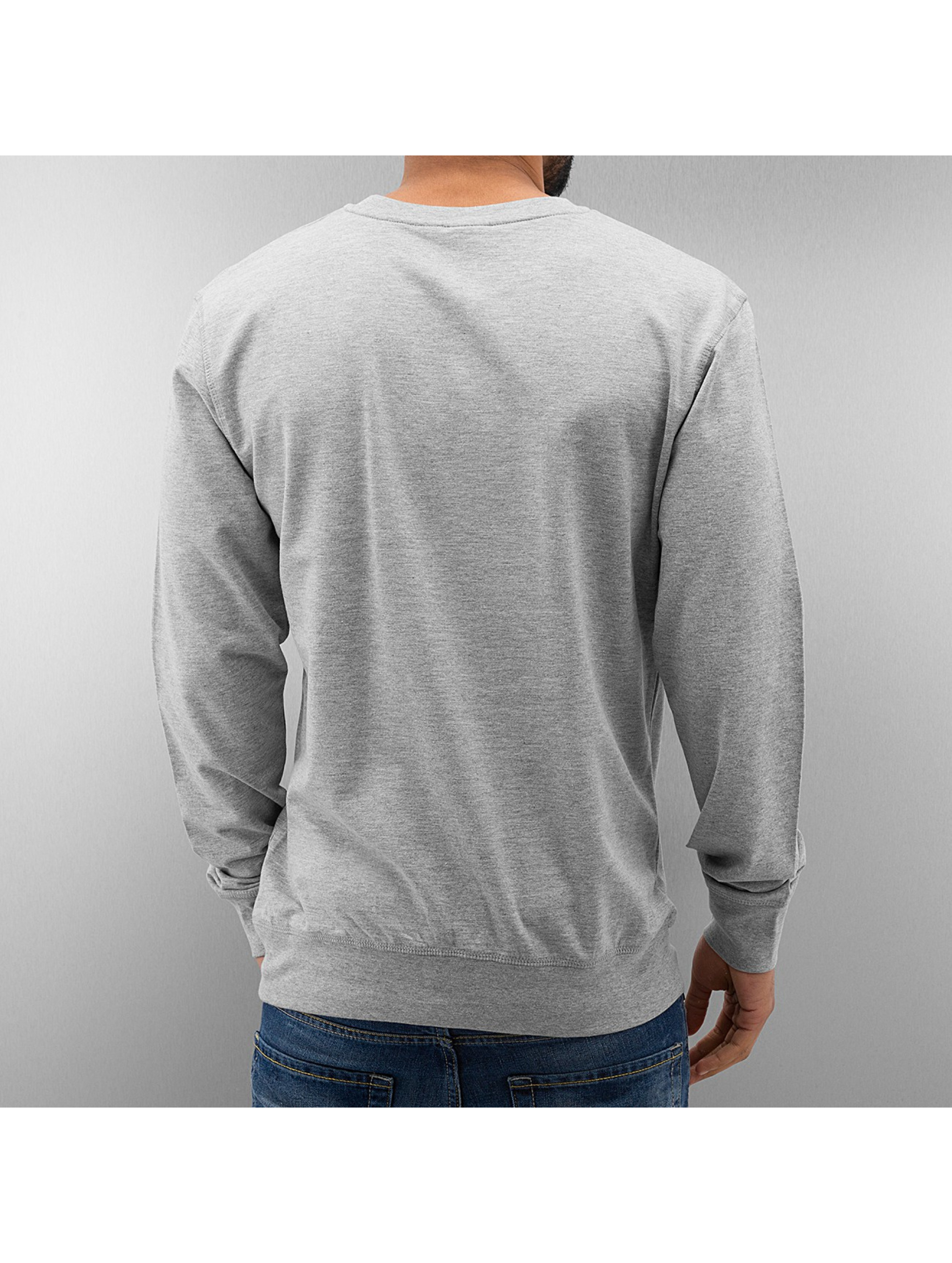 Mister Tee Sweat & Pull BRKLYN gris