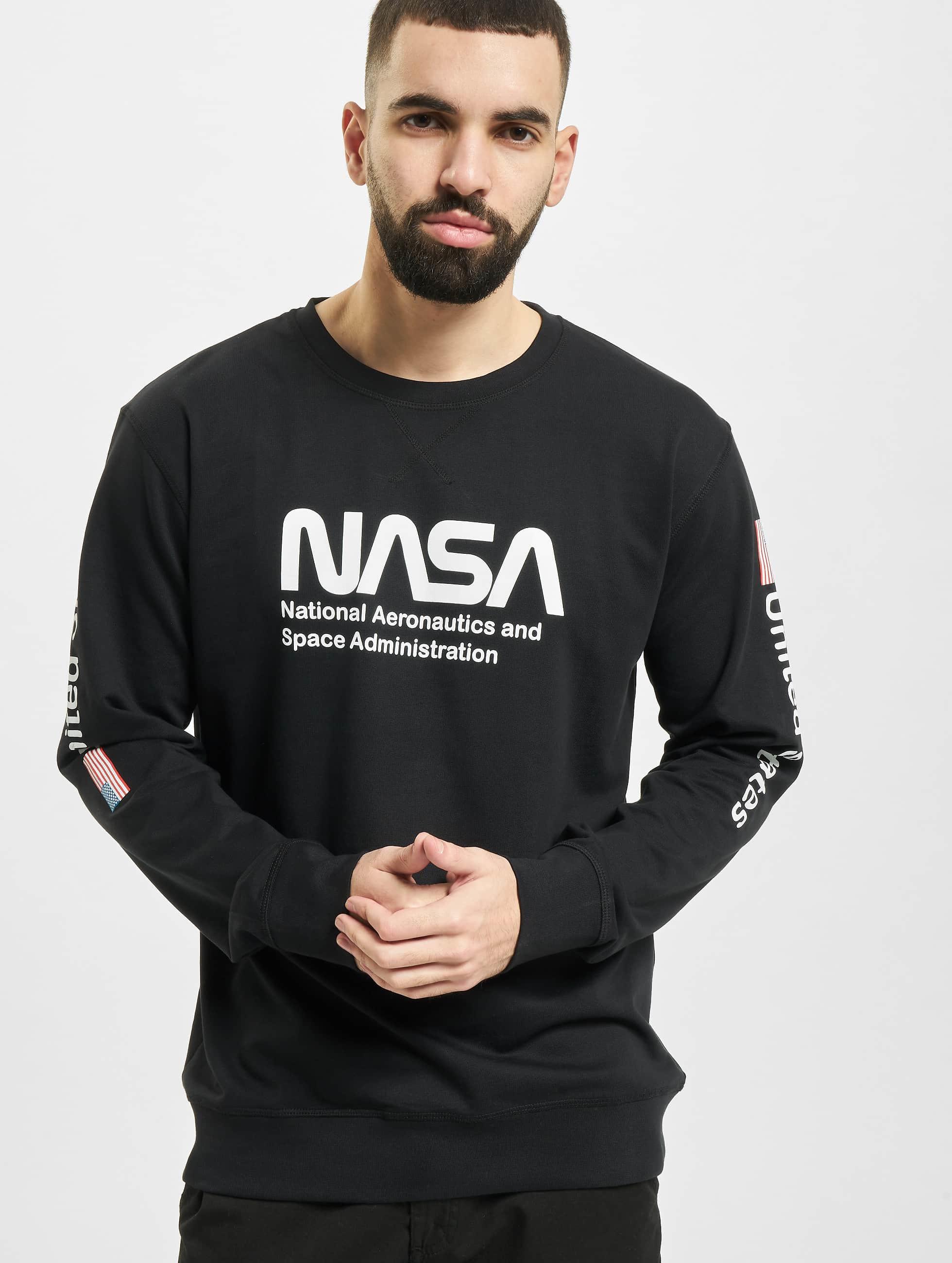 Mister Tee Sweat & Pull NASA US noir