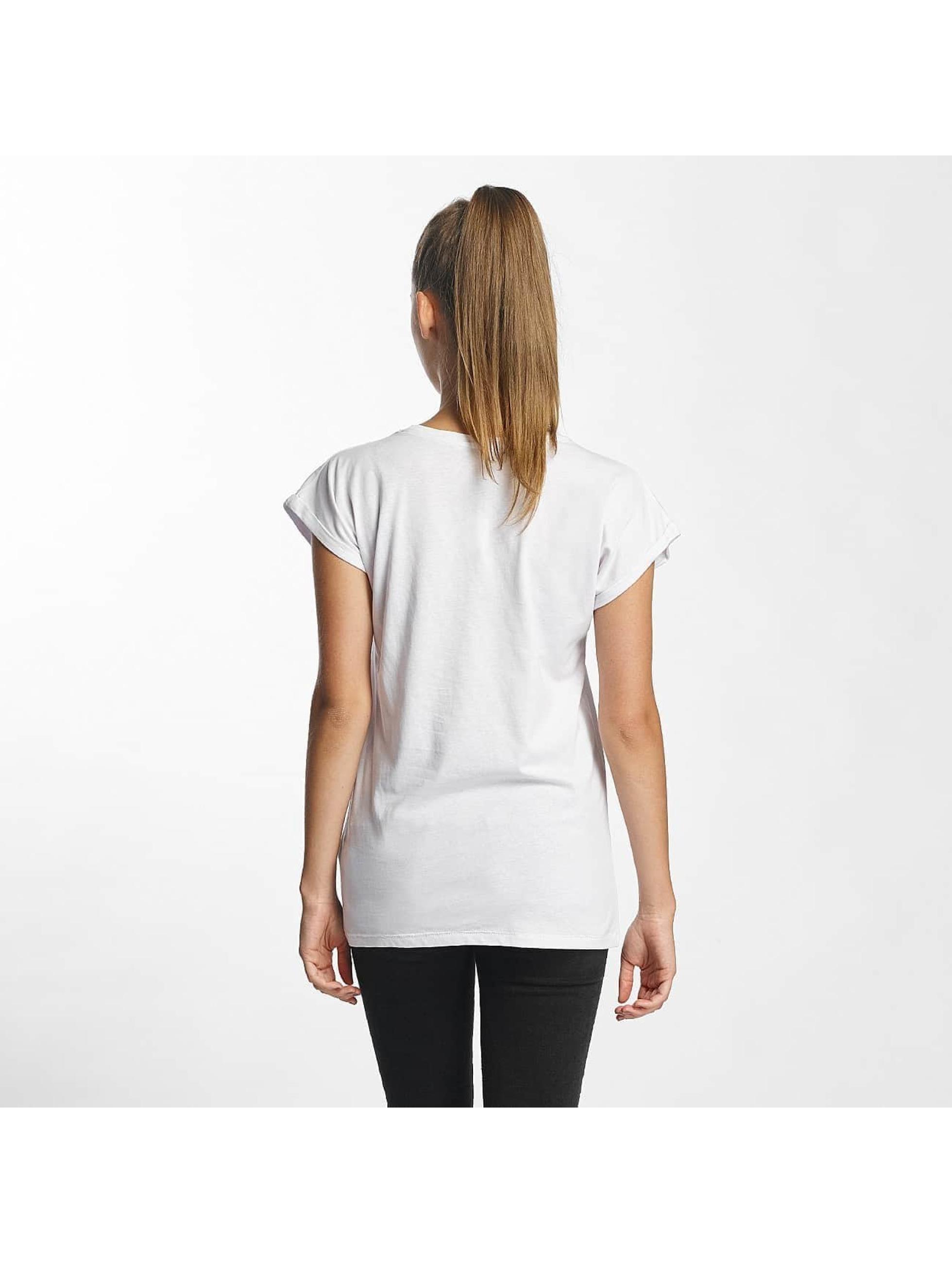 Mister Tee T-paidat Bae valkoinen