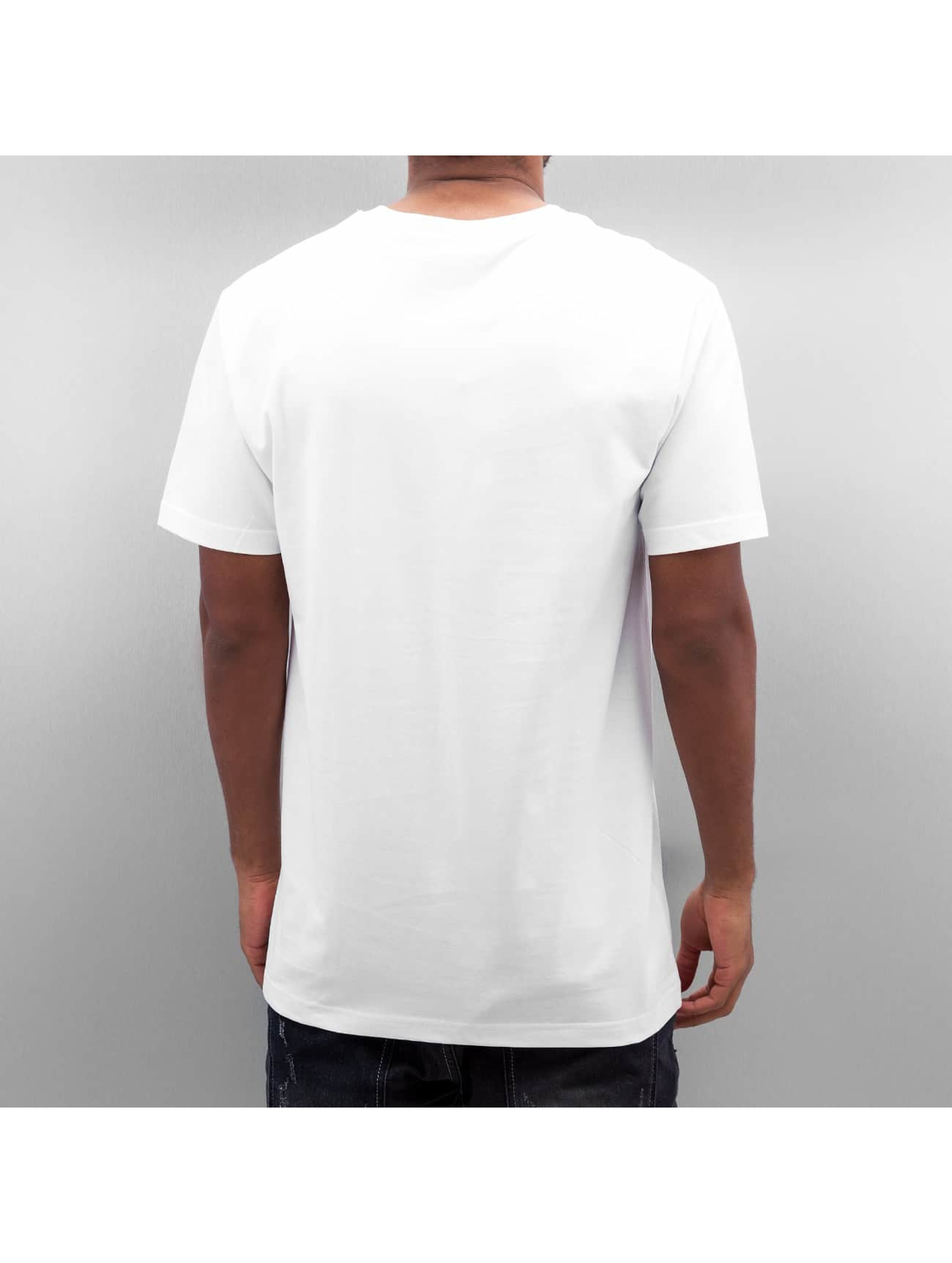 Mister Tee T-shirt Limp Bizkit Significant Other bianco