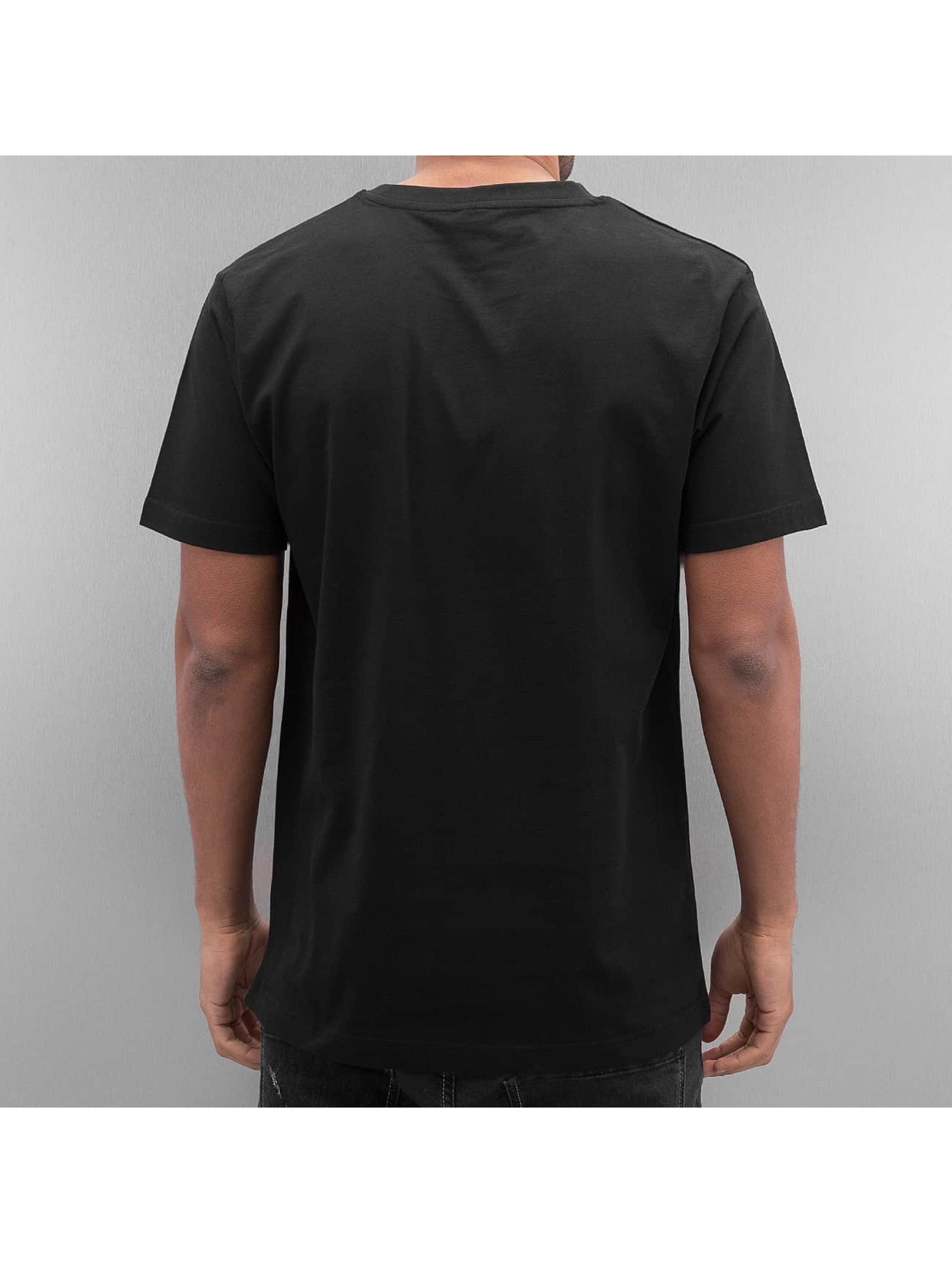 Mister Tee T-Shirt Hollyweed black