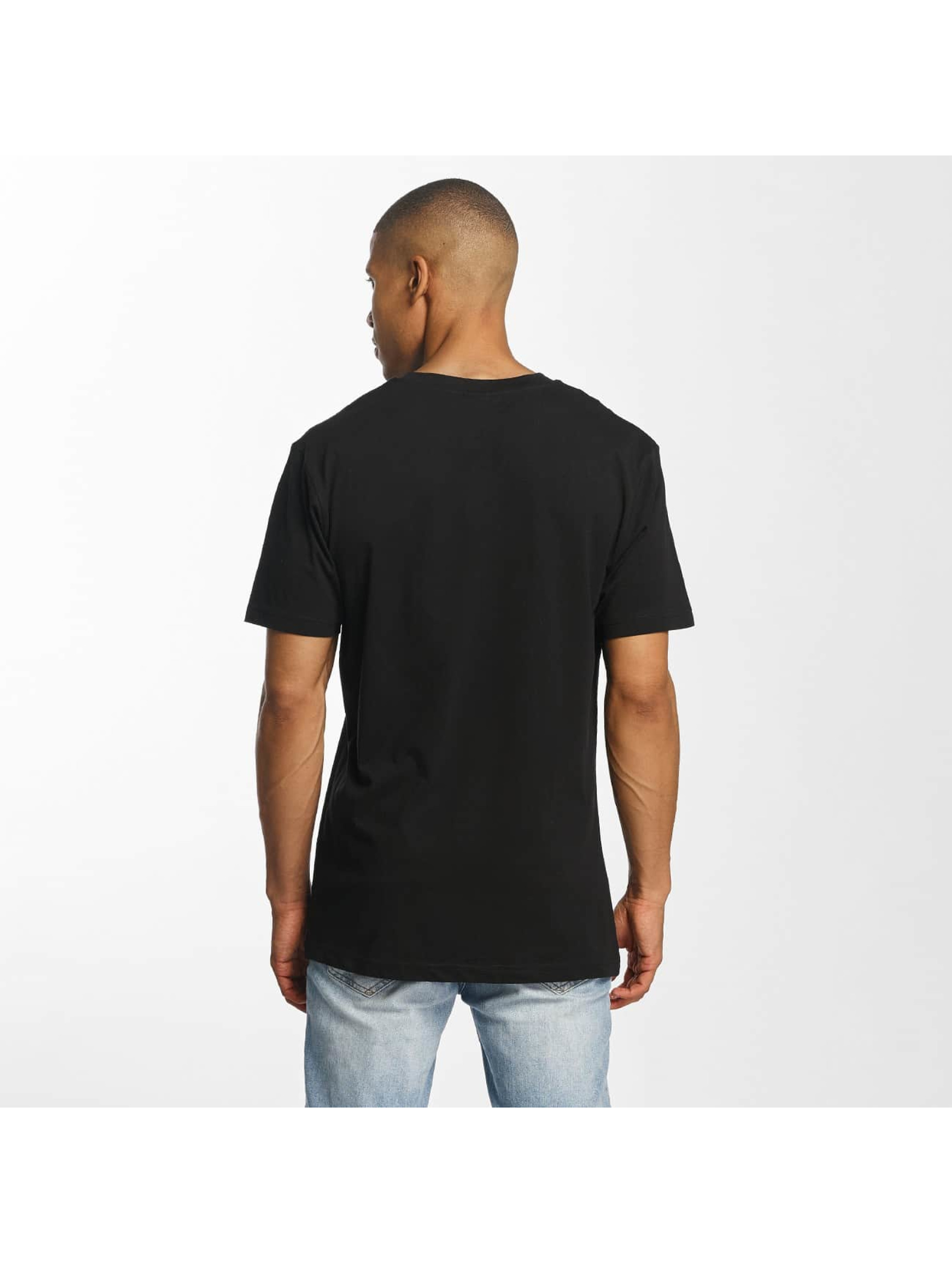 Mister Tee T-Shirt NASA black
