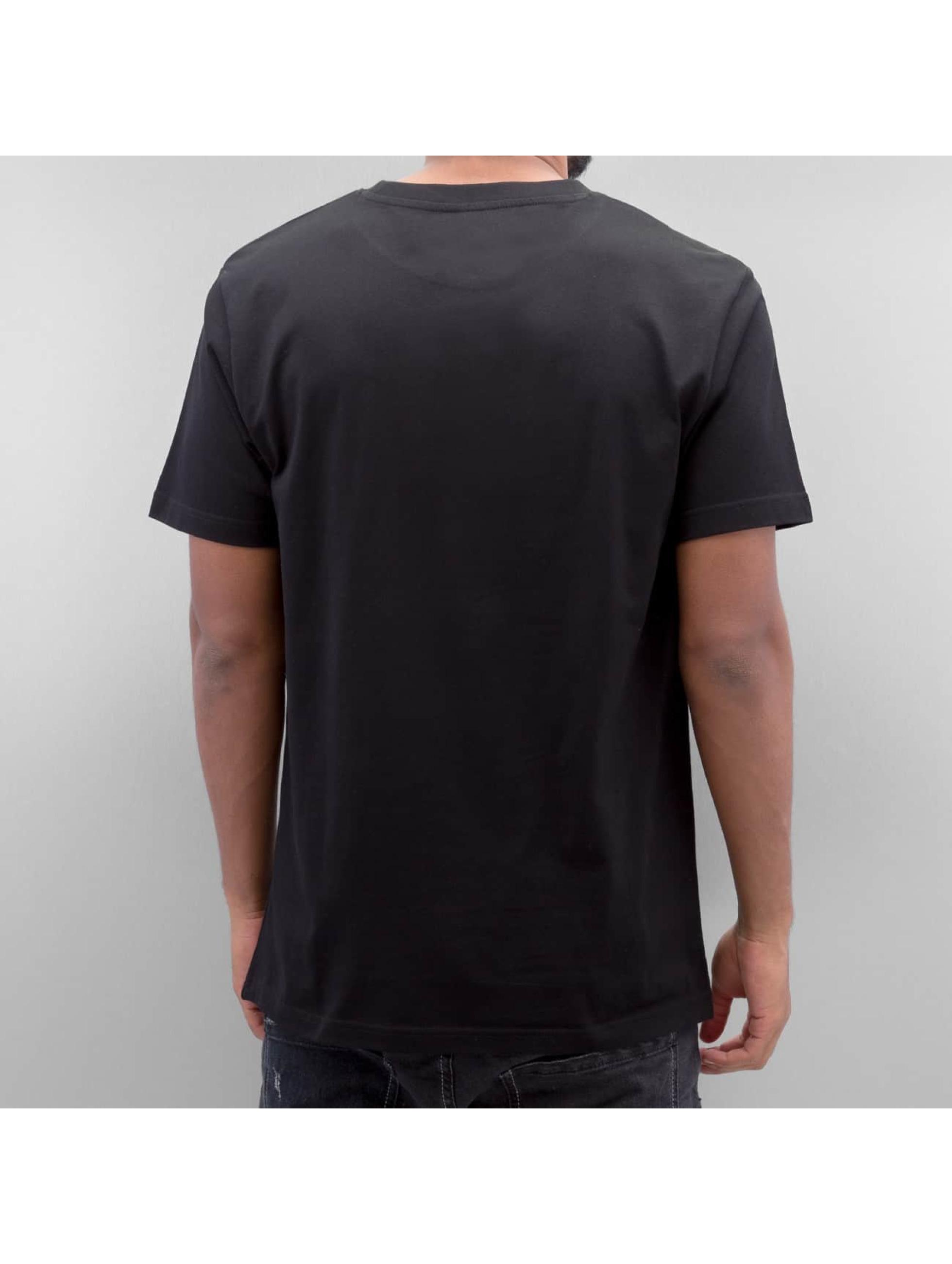 Mister Tee T-shirt Easy Livin nero