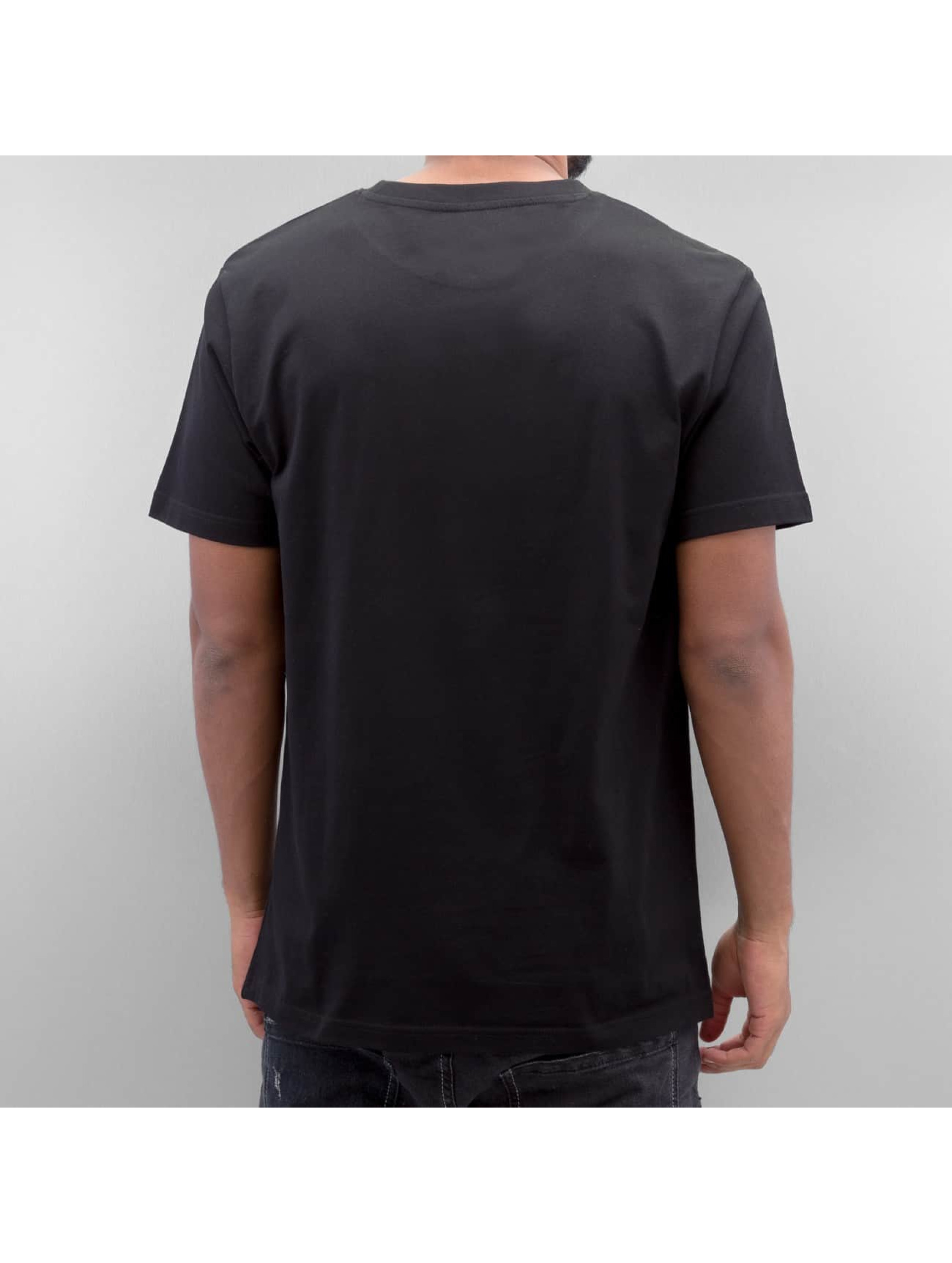 Mister Tee T-shirt Powder nero