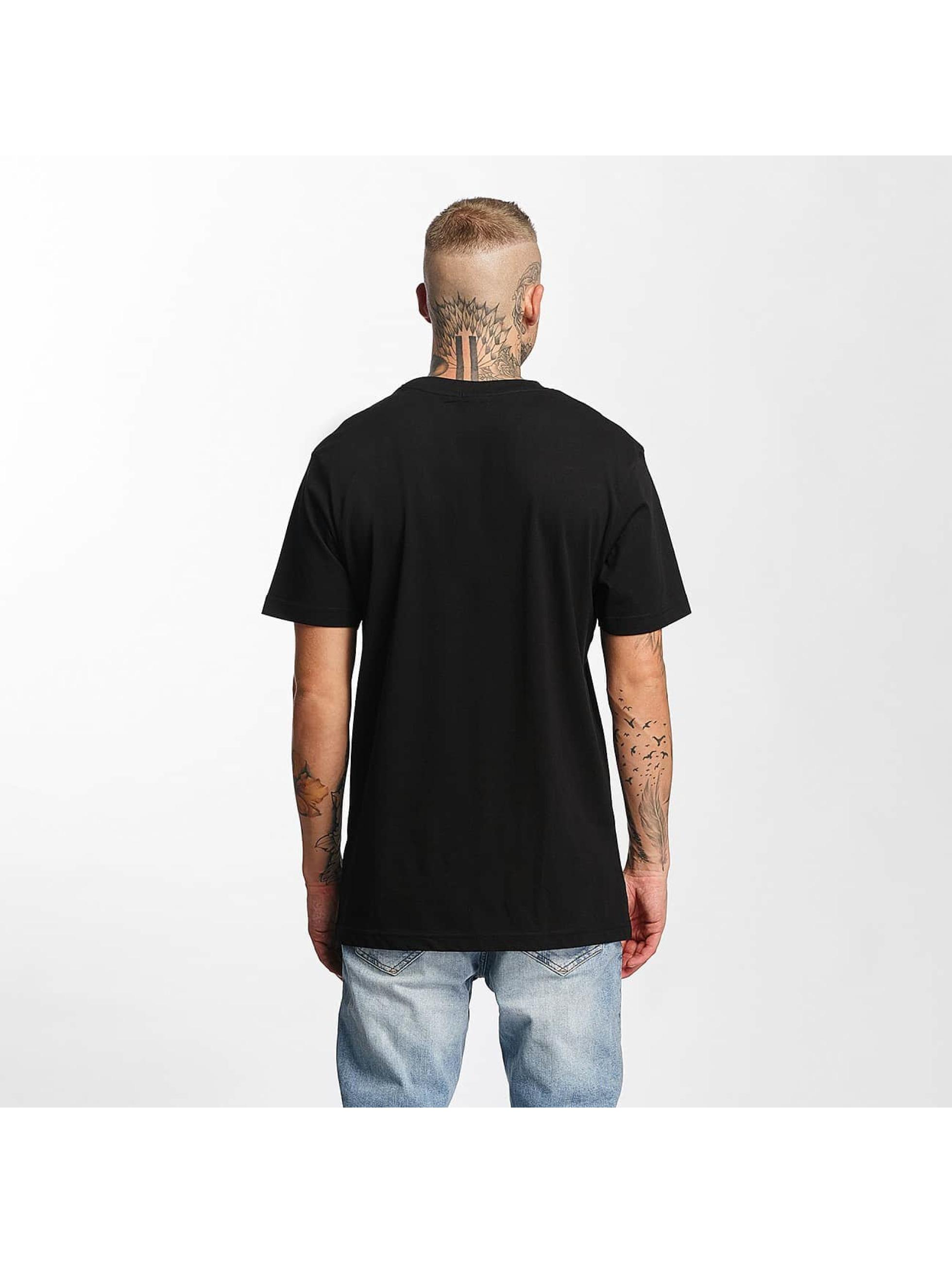 Mister Tee T-Shirt Damn noir