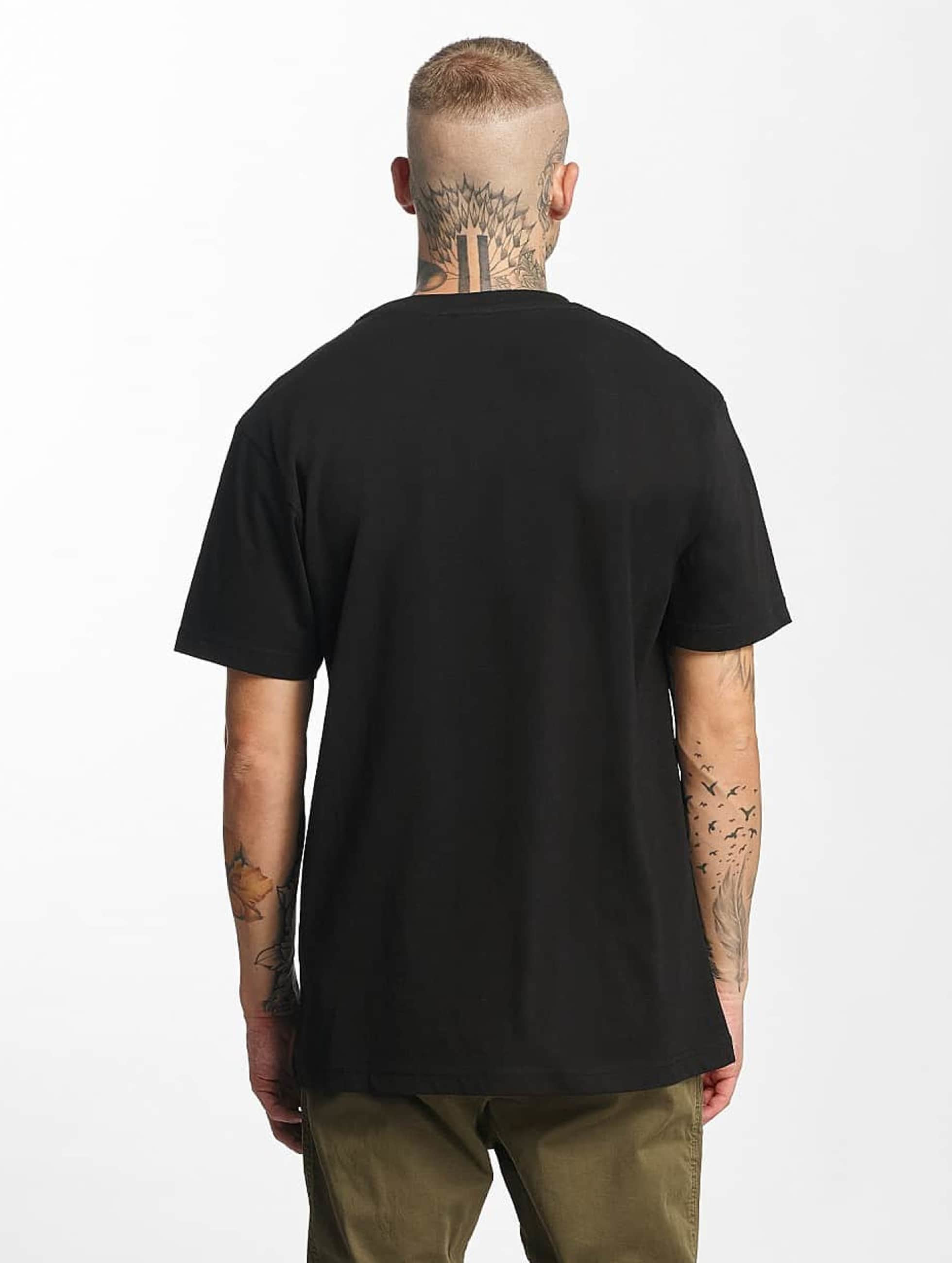 Mister Tee T-Shirt All Day Everyday Day noir