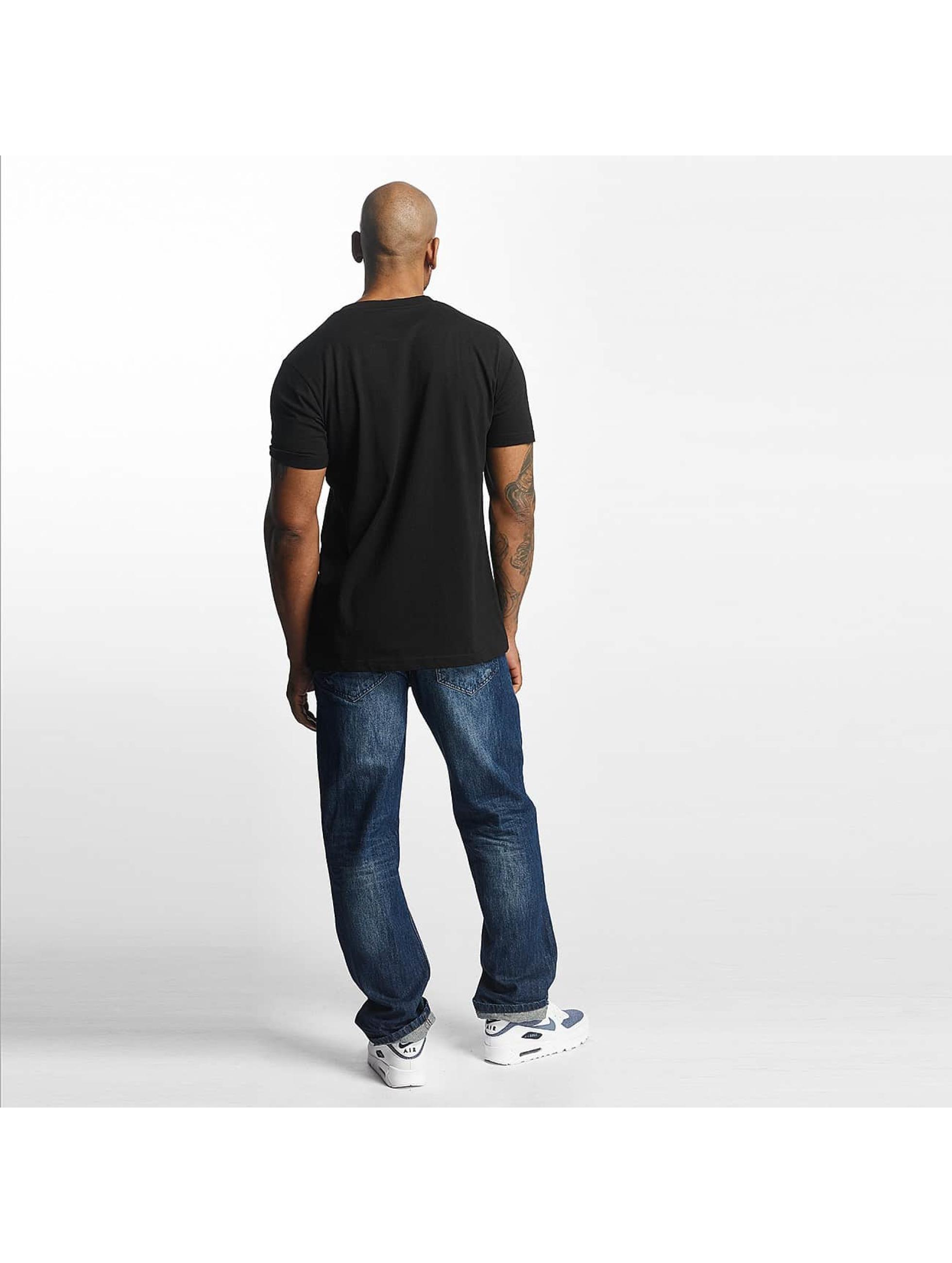 Mister Tee T-Shirt Gangster`s Paradise noir