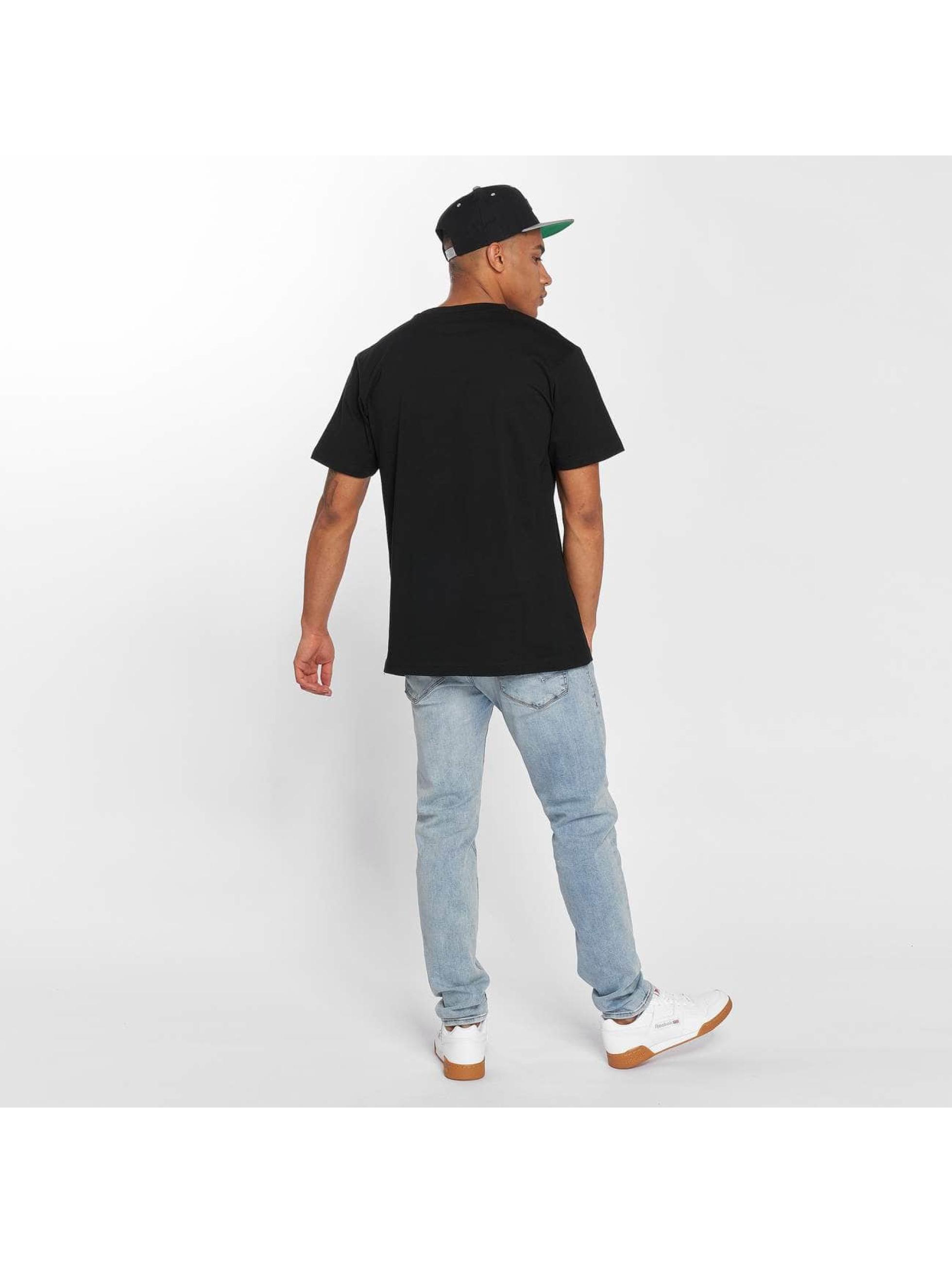 Mister Tee T-Shirt Tupac Sacred Heart noir