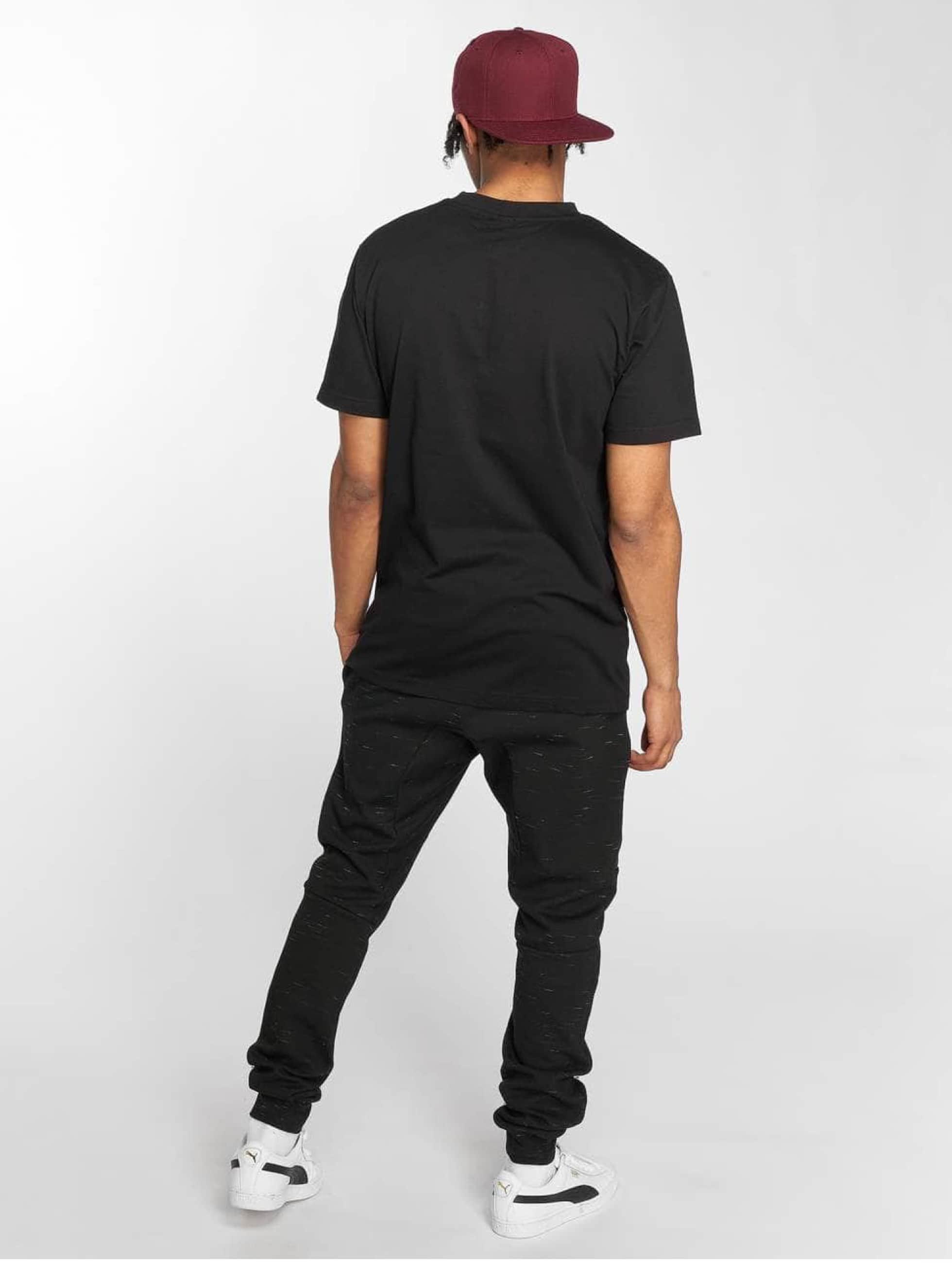 Mister Tee T-Shirt Oh God noir