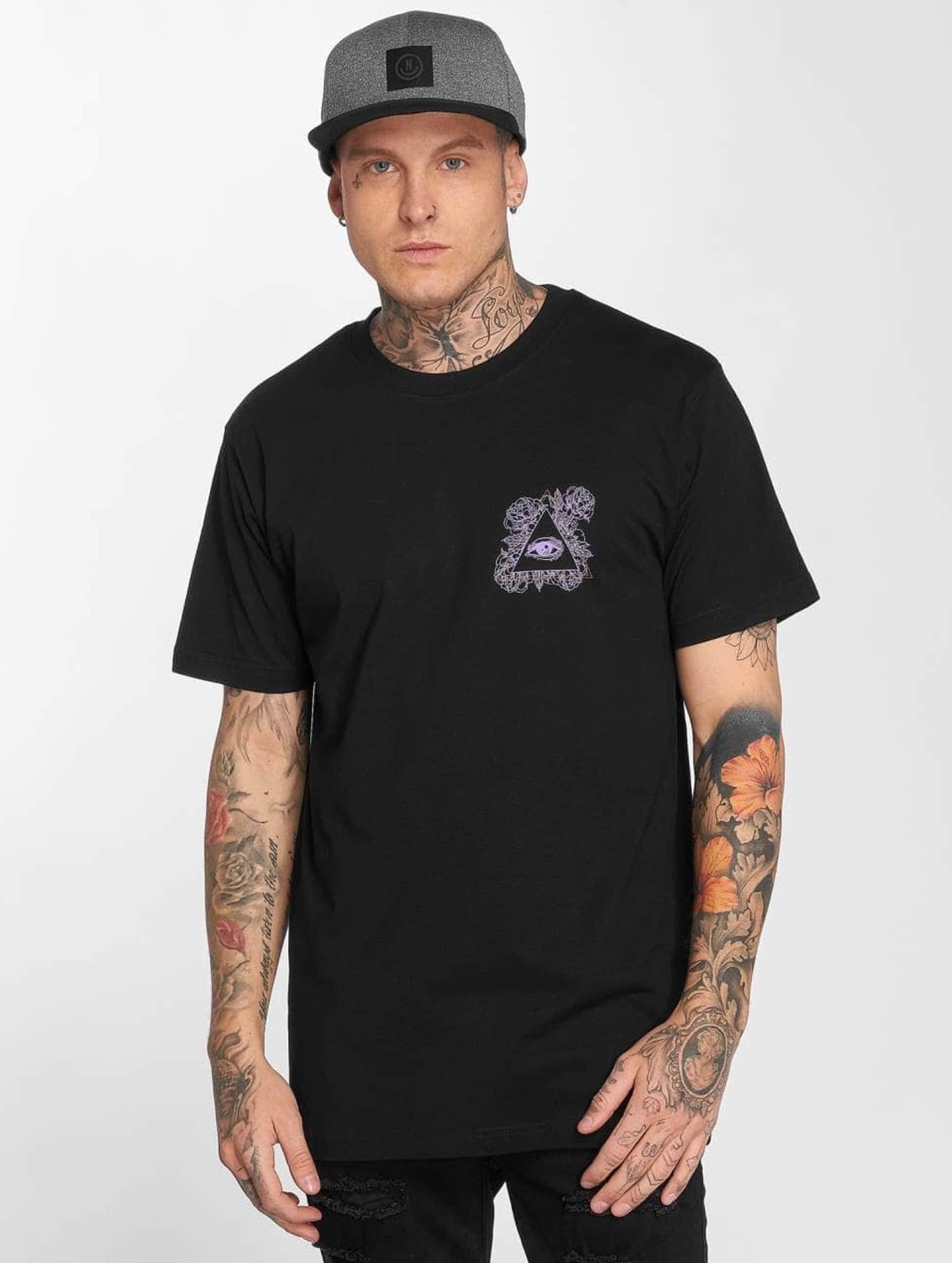 Mister Tee T-Shirt Views noir
