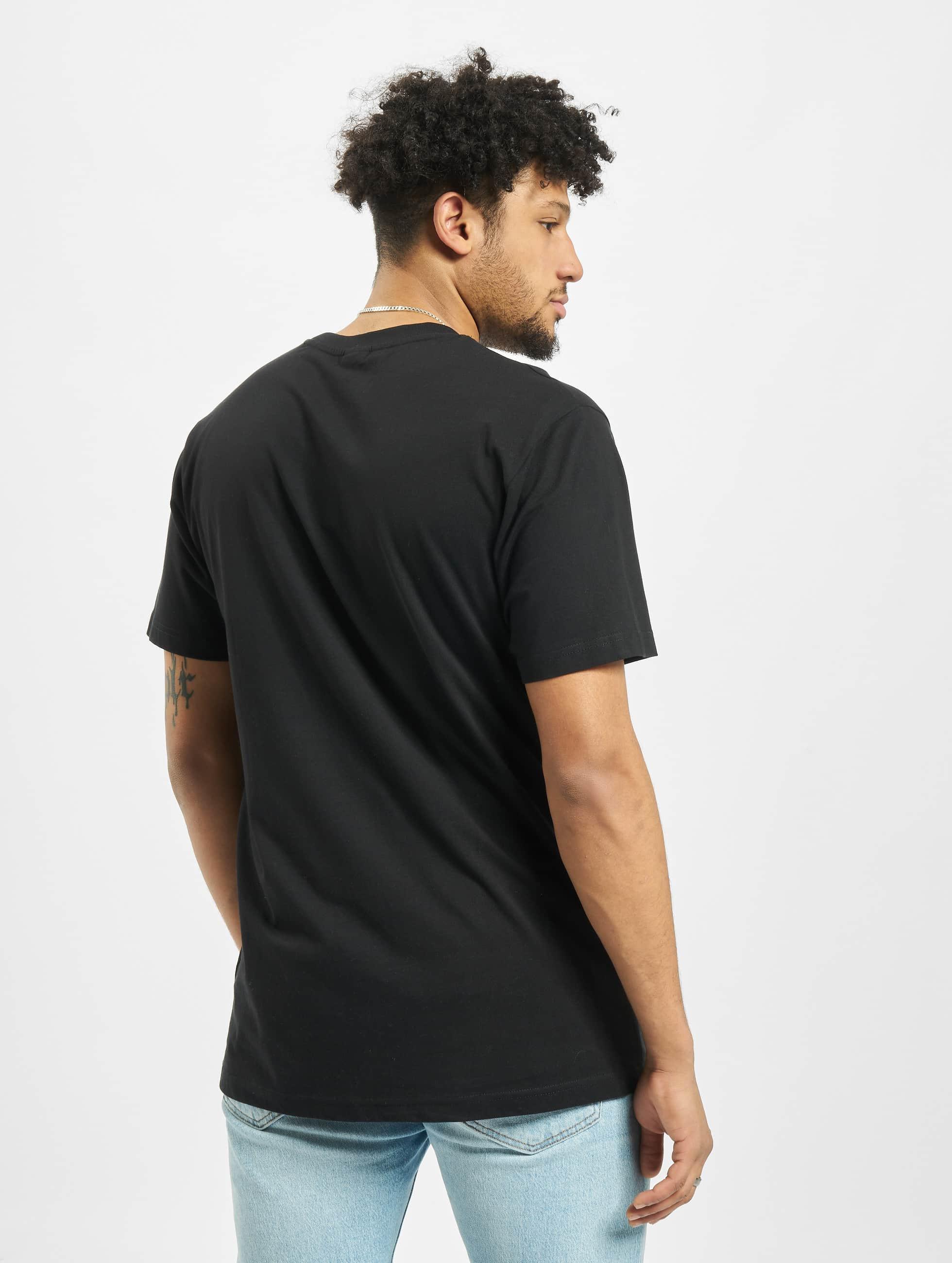 Mister Tee T-Shirt Run DMC Kings Of Rock schwarz