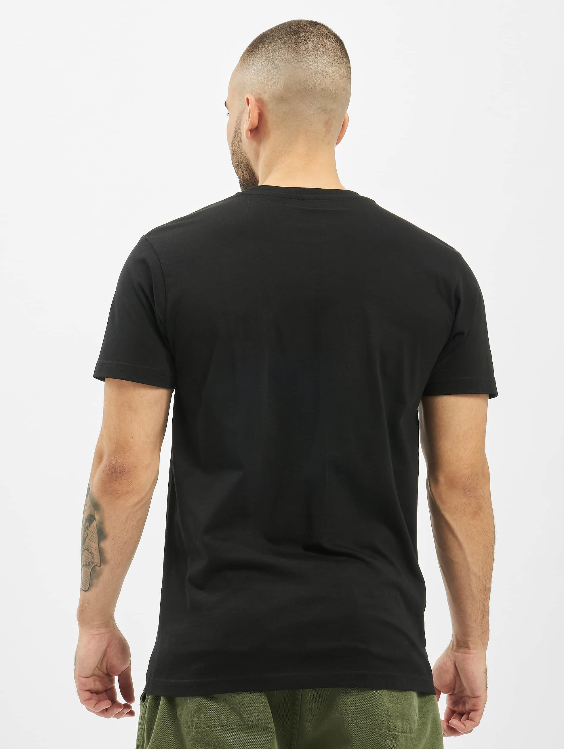 Mister Tee T-Shirt Guns´n Roses schwarz