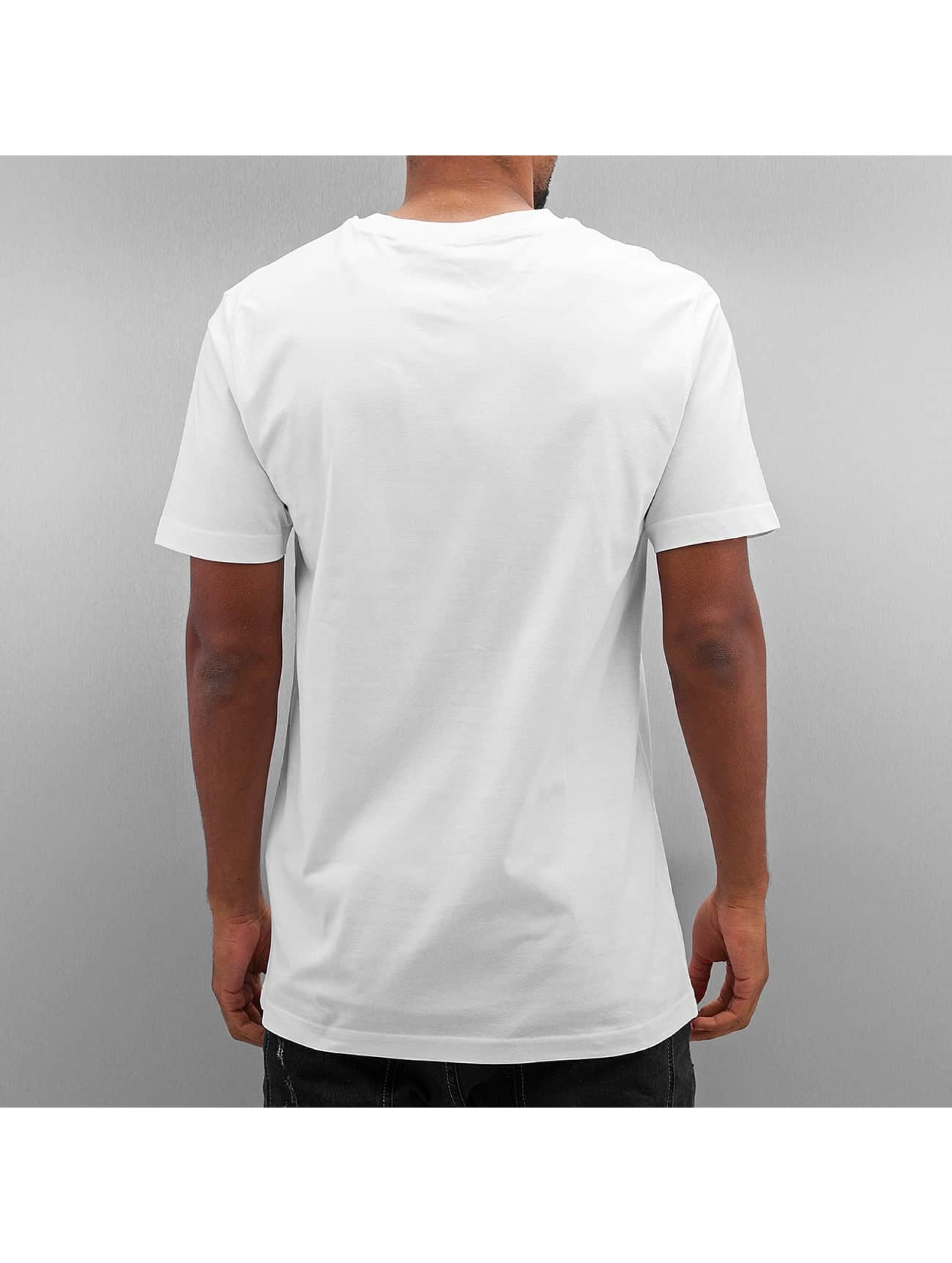 Mister Tee T-Shirt MY Chemical Romance Killjoys Pinup weiß