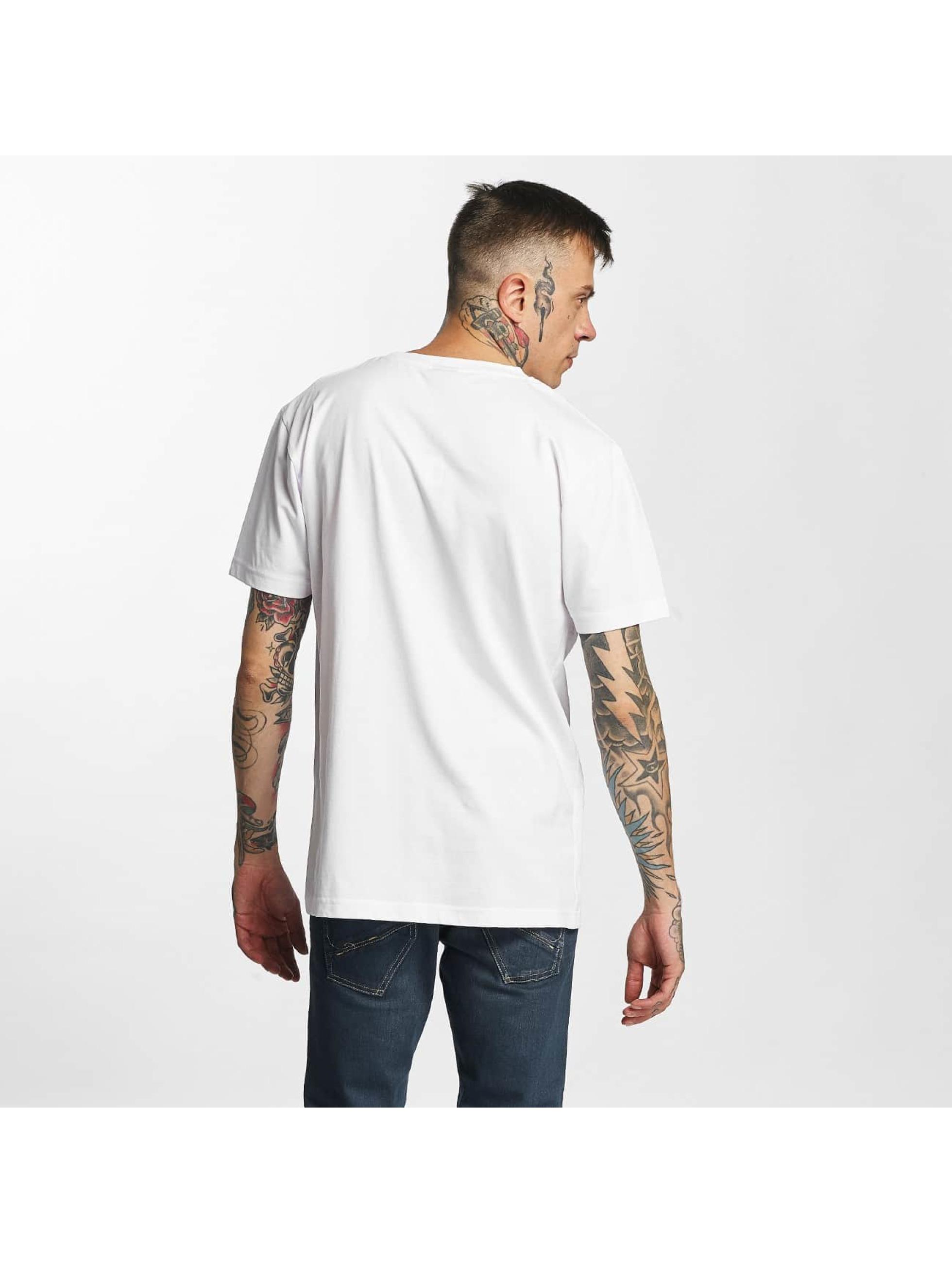 Mister Tee T-Shirt A Dream weiß