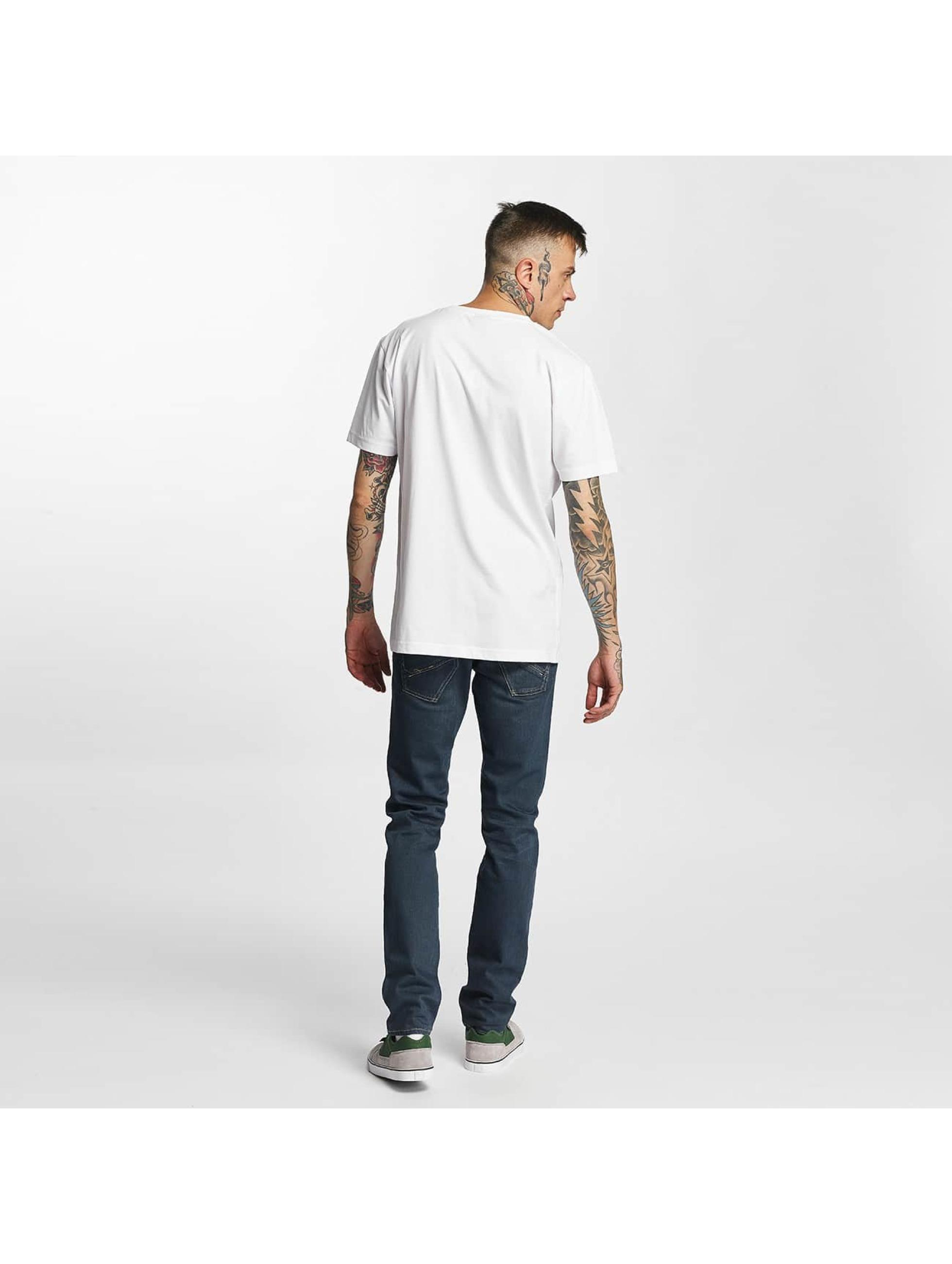 Mister Tee T-Shirt A Dream white