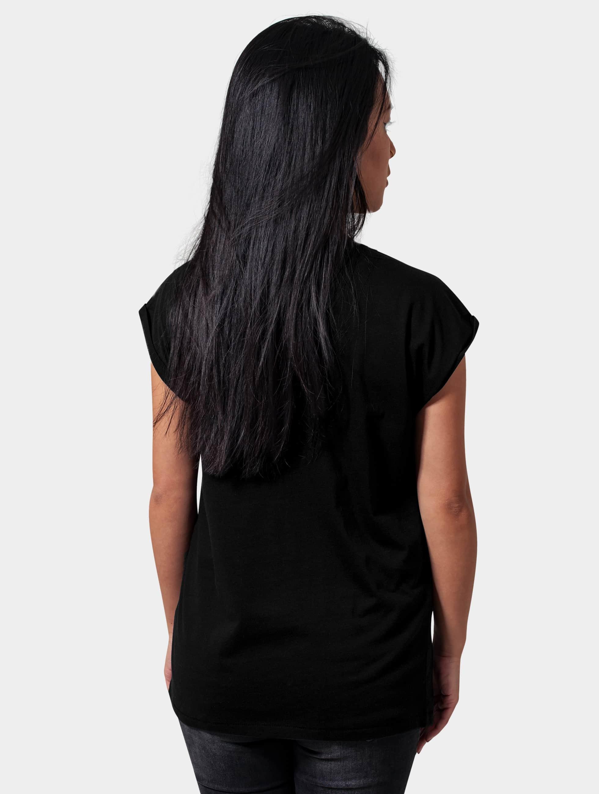Mister Tee t-shirt MY Chemical Romance zwart